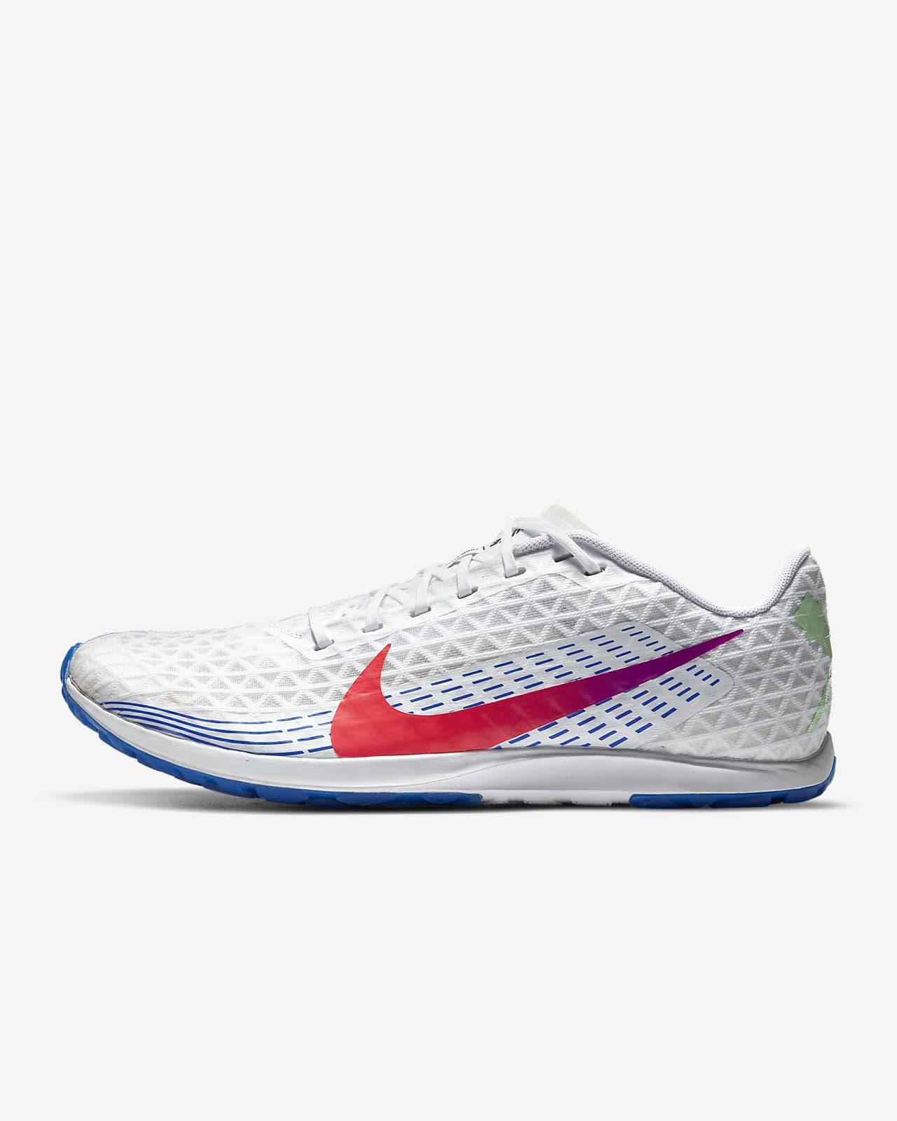 Chaussure de course à pointes mixte Nike Zoom Rival XC (2019)