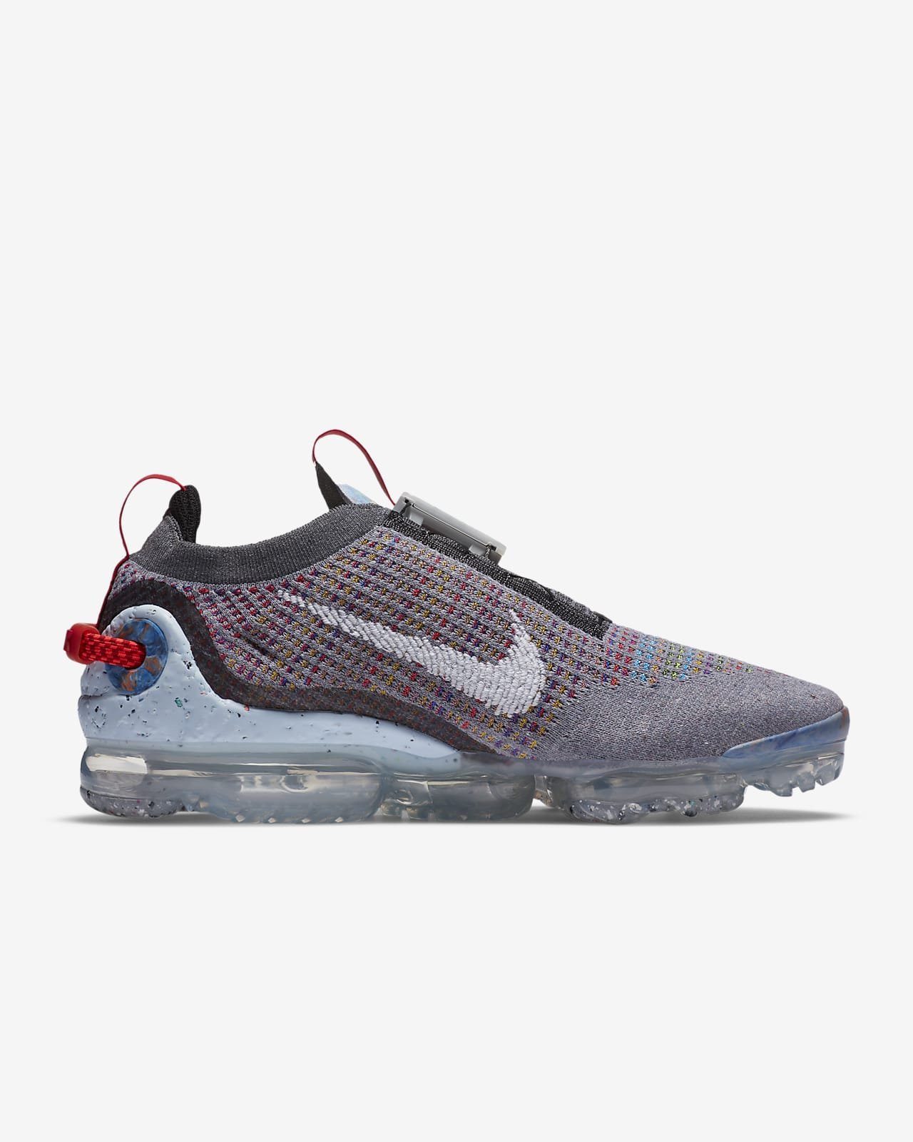 Chaussure Nike Air VaporMax 2020 FK MS pour Homme
