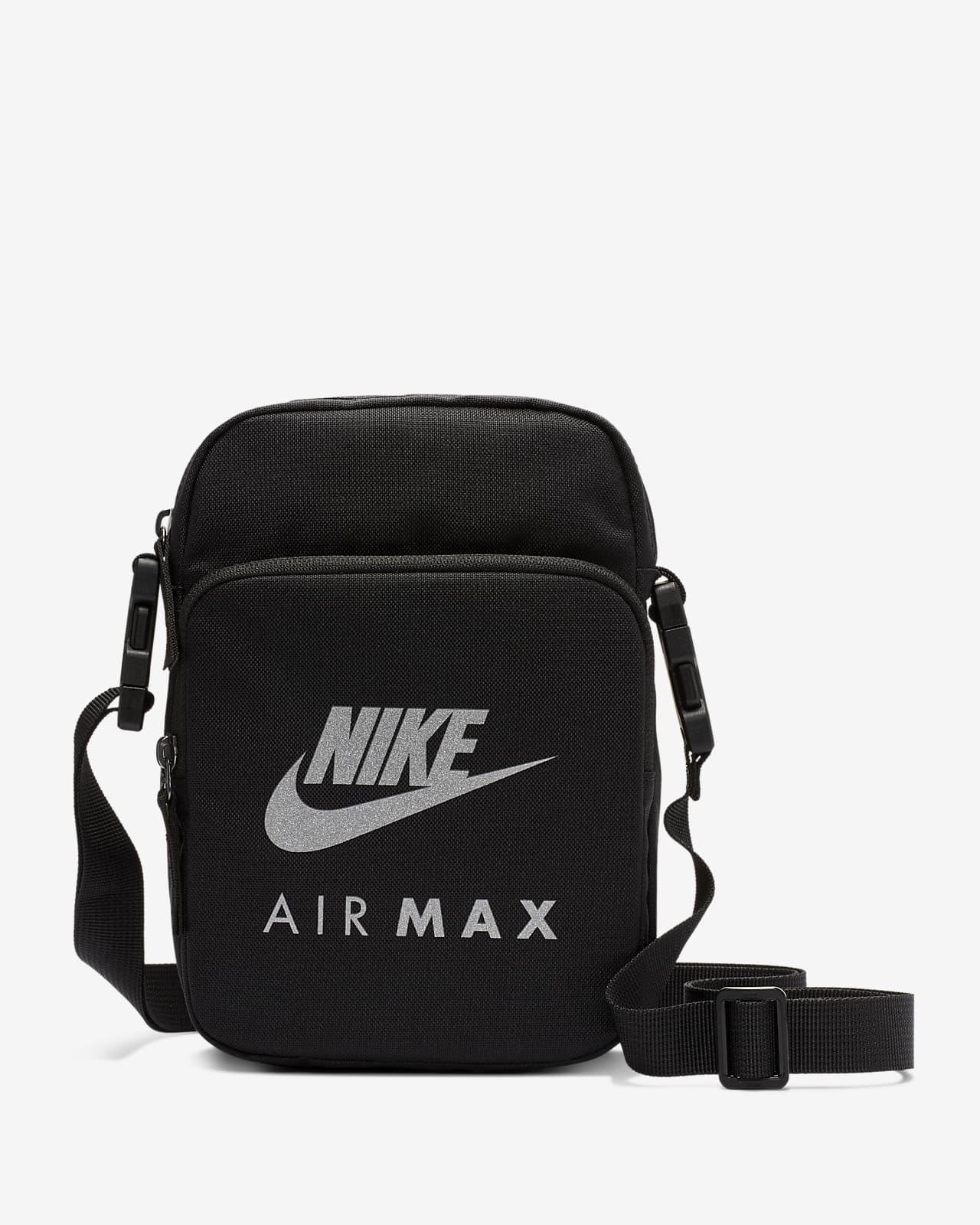Melbourne Interminable Sotavento  Bolso bandolera Nike Air Max 2.0 (artículos pequeños). Nike PR