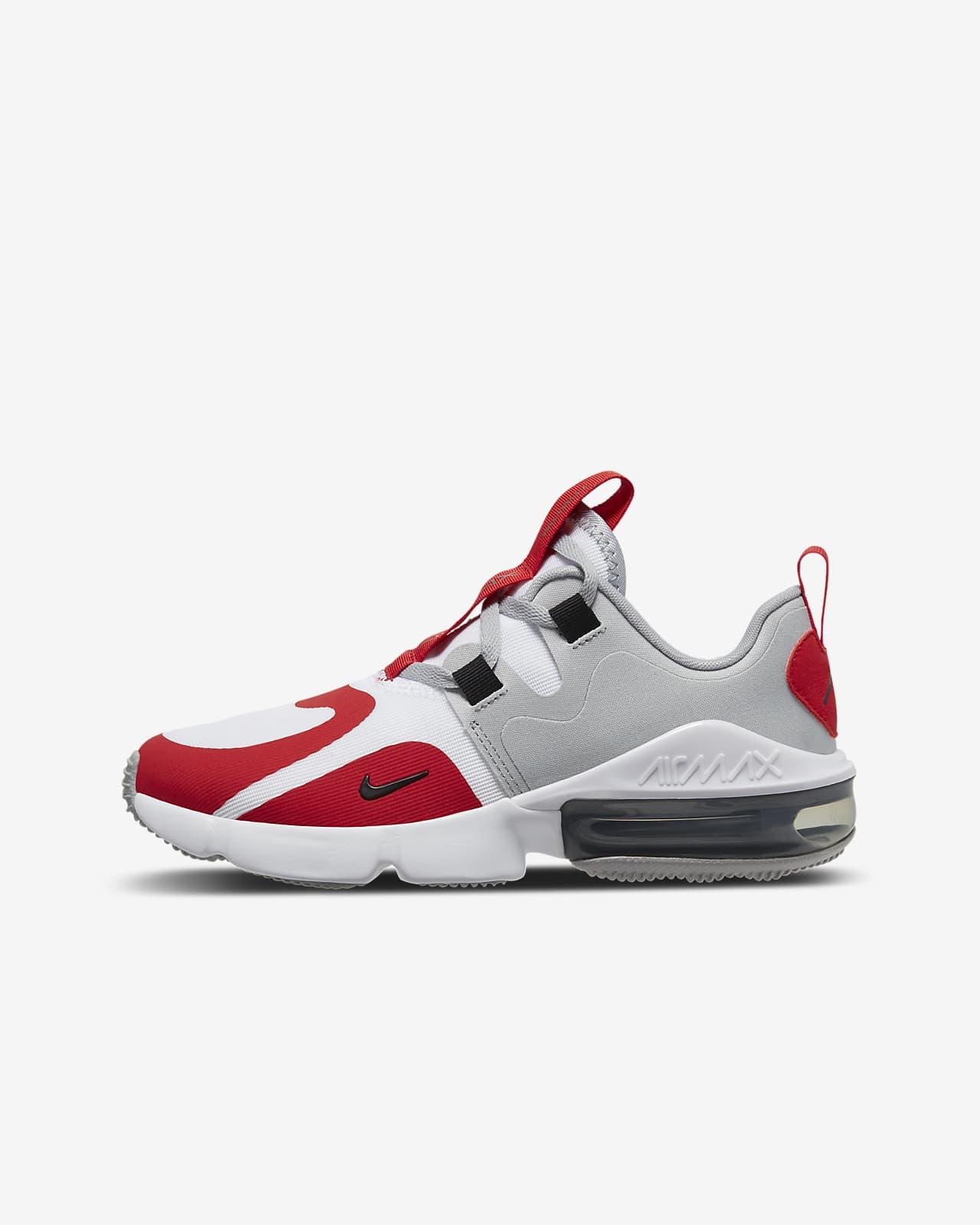 Nike Air Max Infinity Older Kids' Shoe