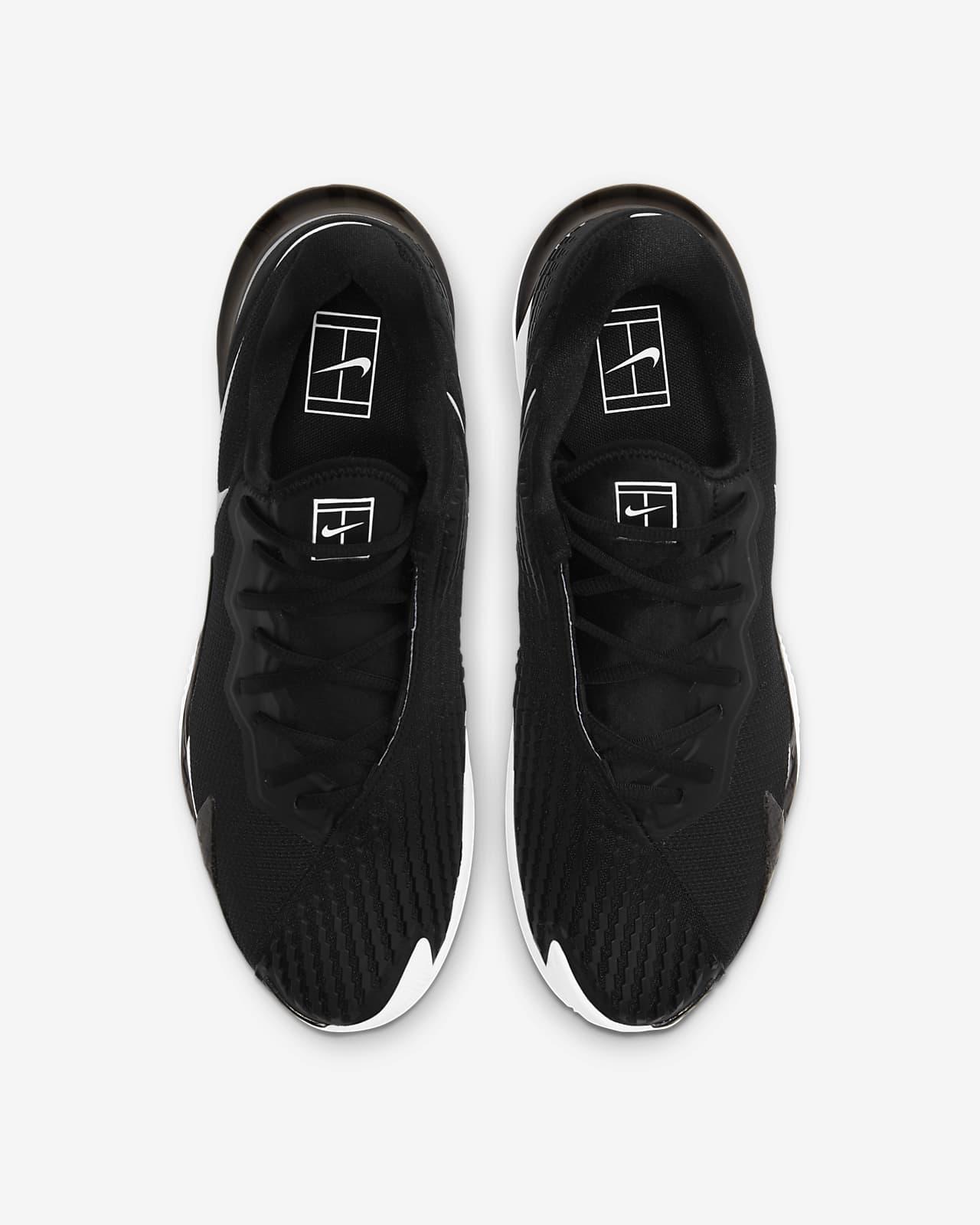 NikeCourt Air Zoom Vapor Cage 4 Men's Clay Tennis Shoe