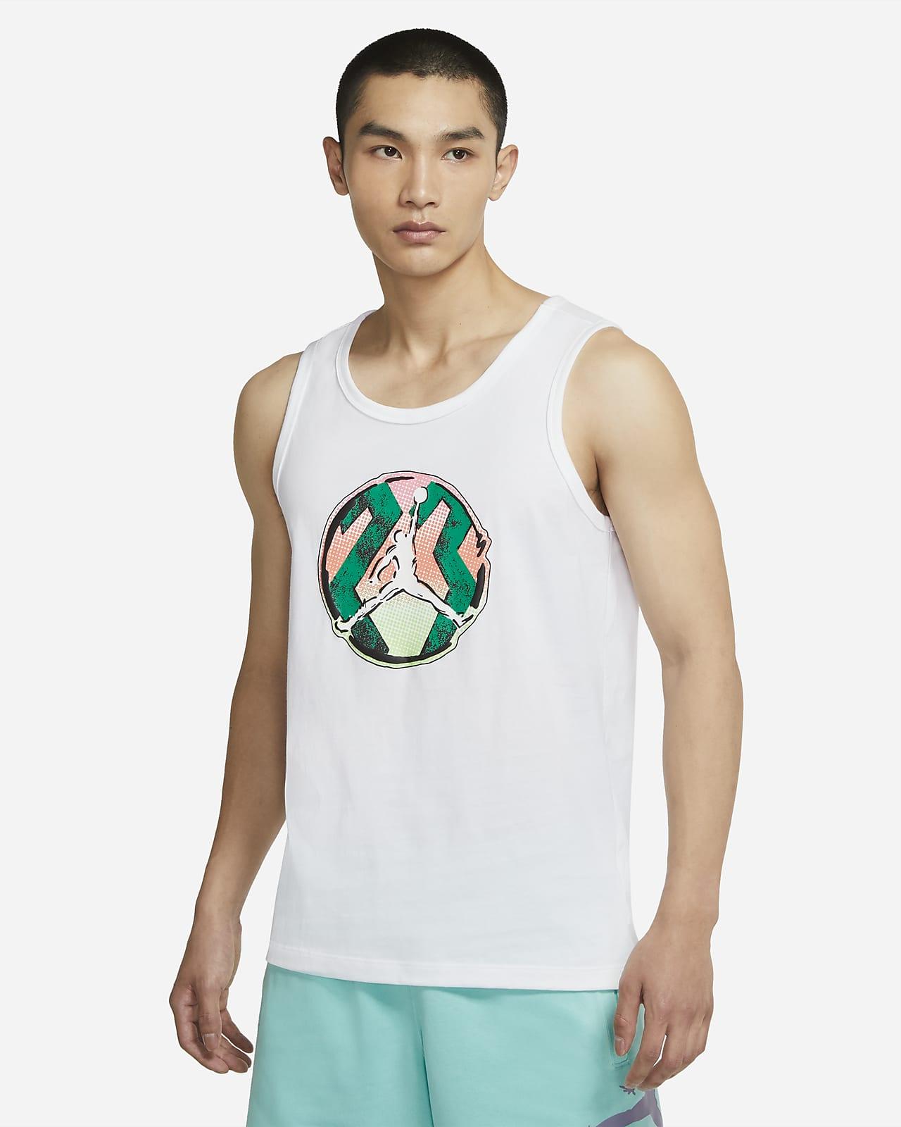 Jordan Sport DNA 男子背心