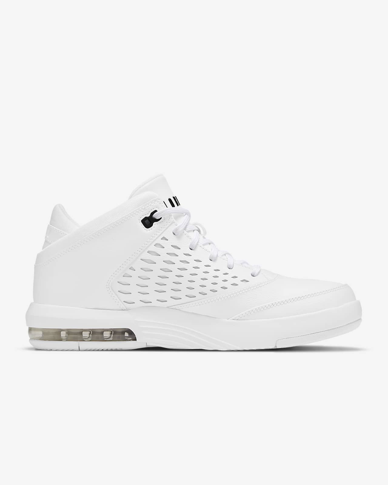 Jordan Flight Origin 4 Men's Shoe. Nike LU