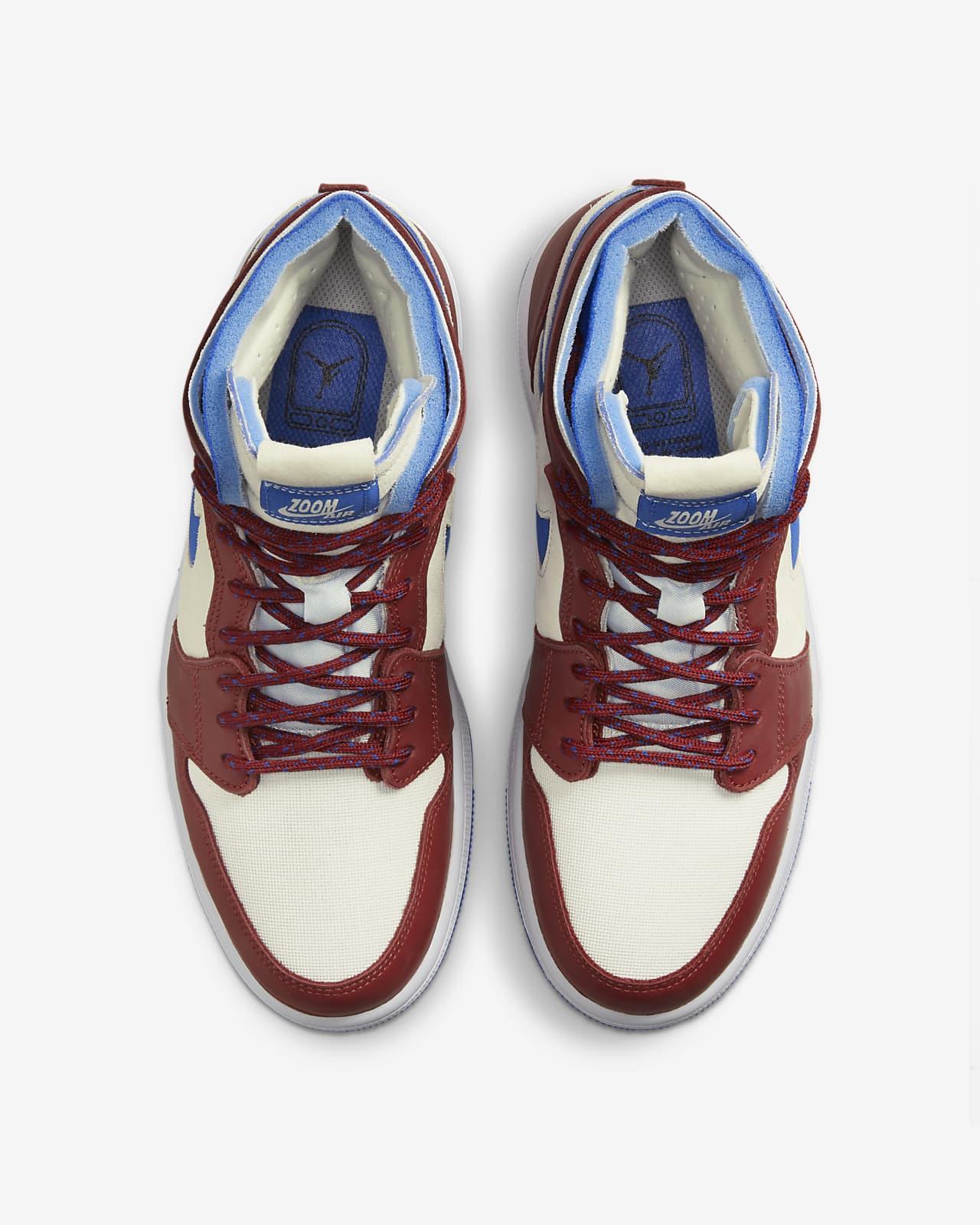Chaussure Air Jordan 1 Zoom Air Comfort pour Femme. Nike LU