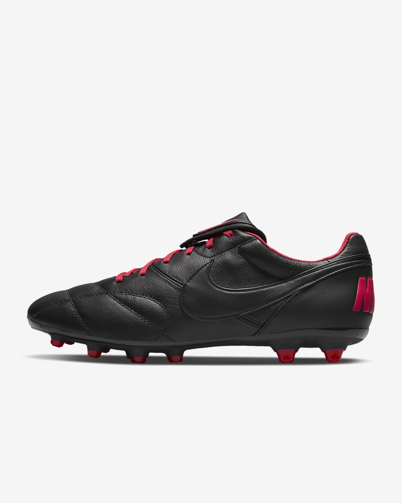 Nike Premier II FG Botas de fútbol para terreno firme