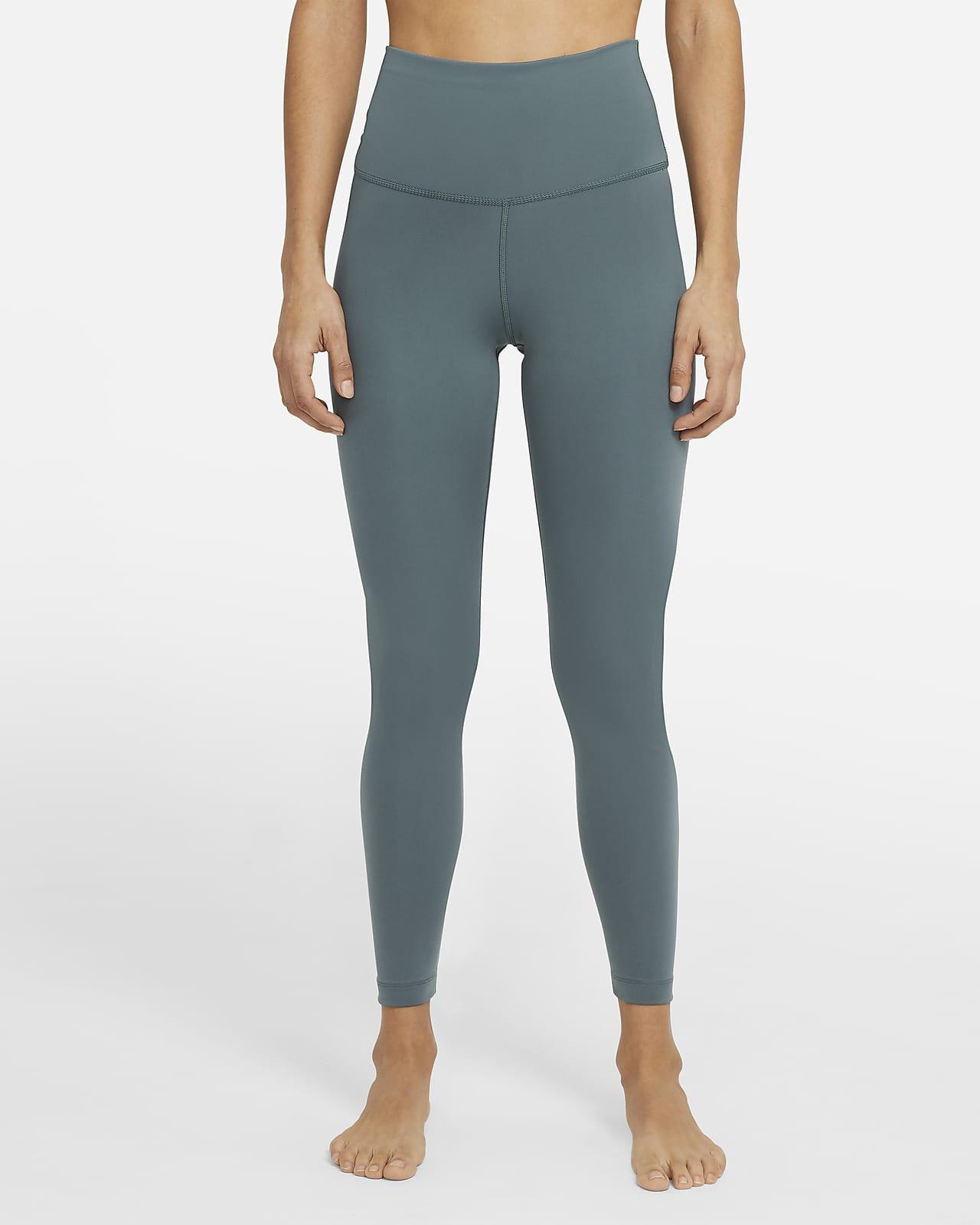 Nike Yoga 7/8-legging voor dames