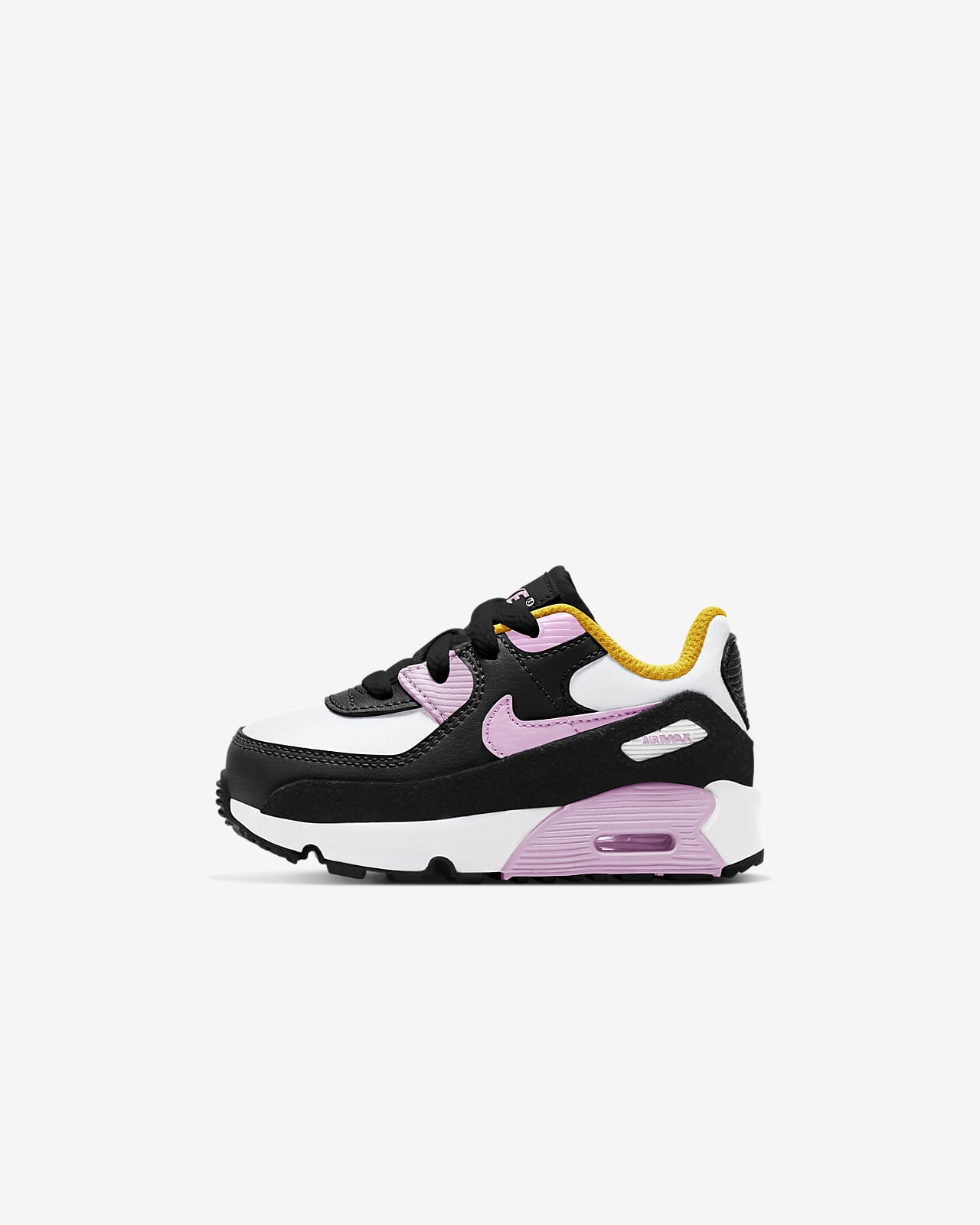 baskets nike air max enfant