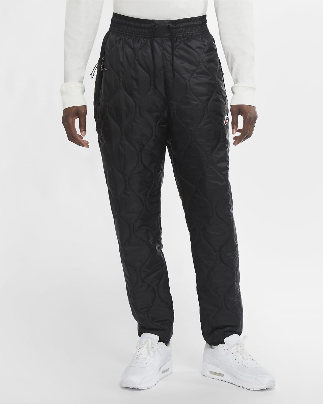 Nike Sportswear Heritage Pantalón para el invierno - Hombre