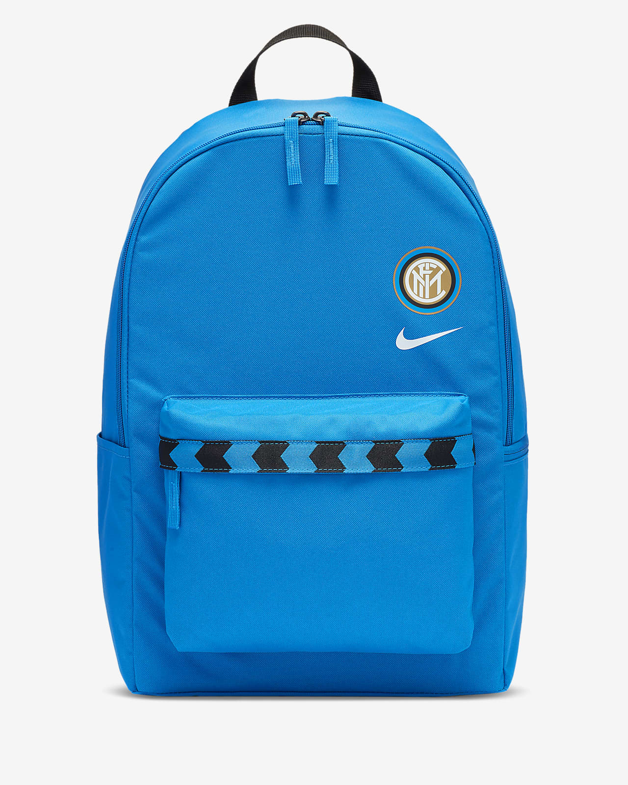 Inter Milan Stadium Football Backpack