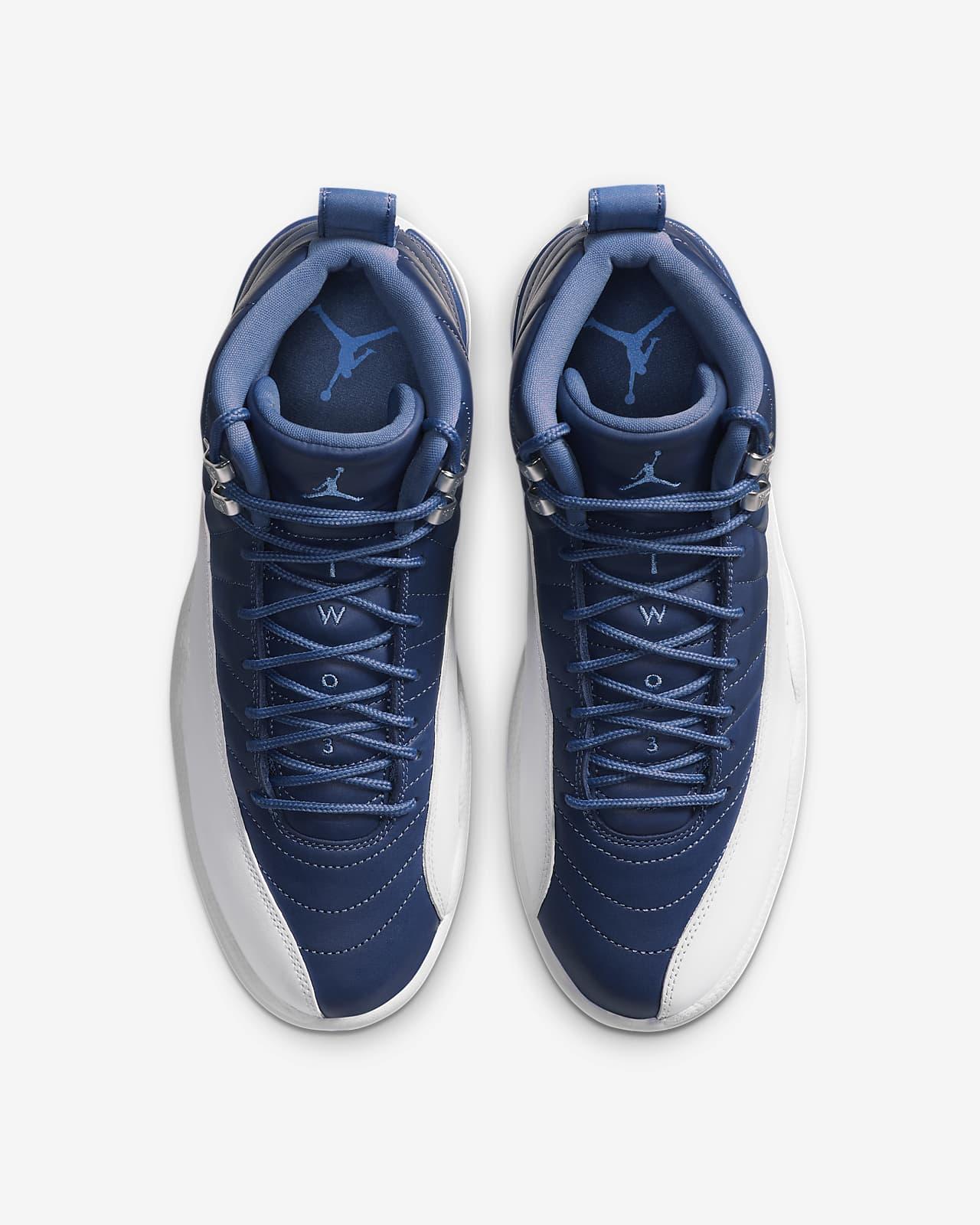 Air Jordan 12 Retro Shoe. Nike GB