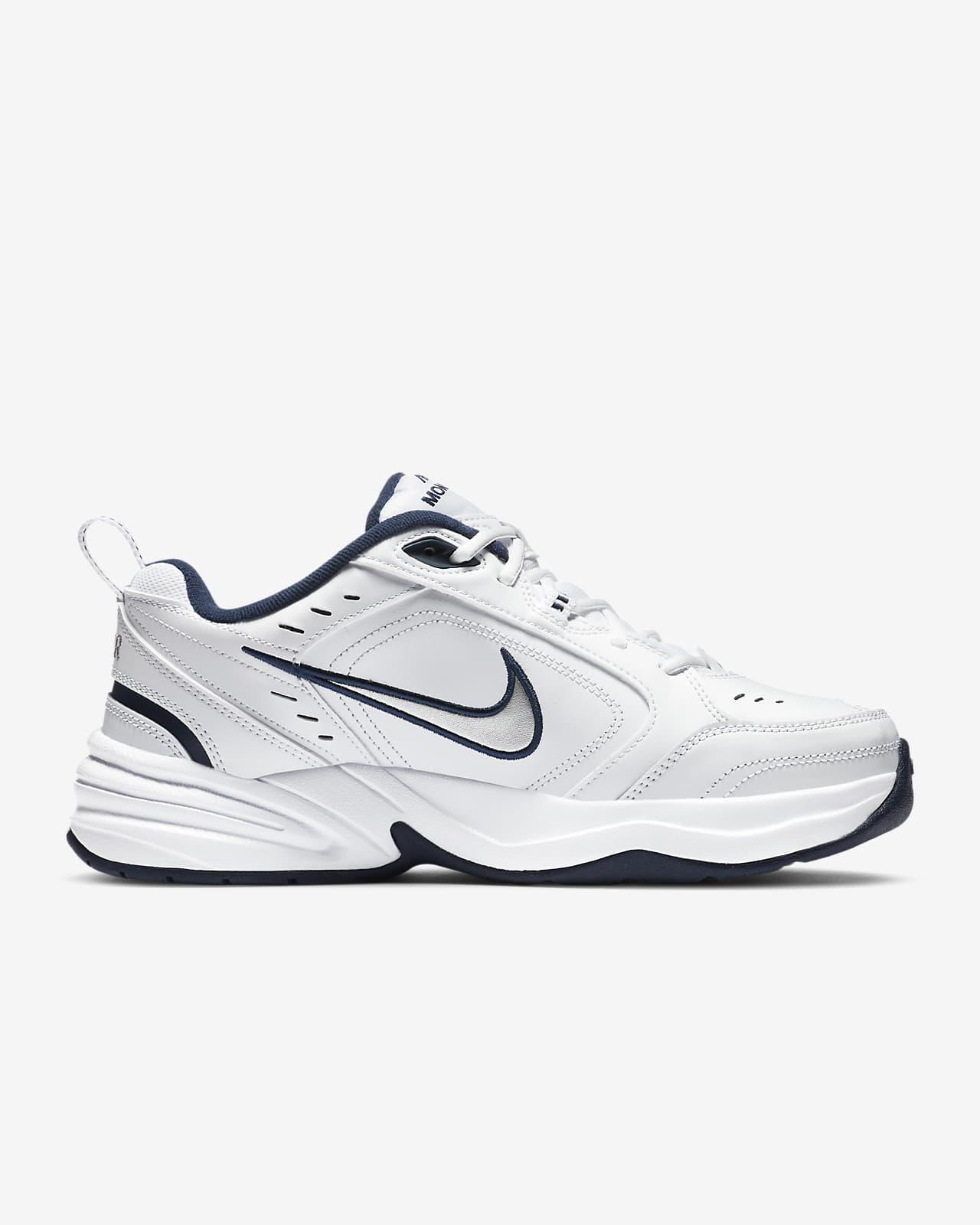 air monarch iv sneakers women's