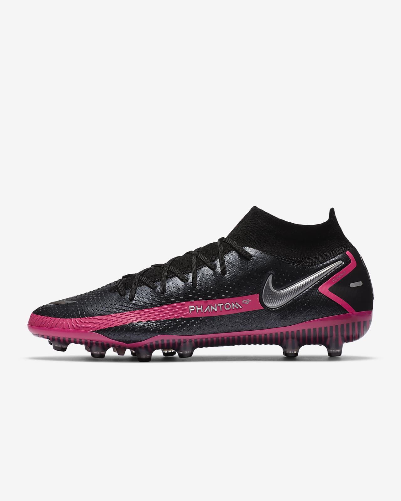 Nike Phantom GT Elite Dynamic Fit AG-PRO-fodboldstøvle til kunstgræs