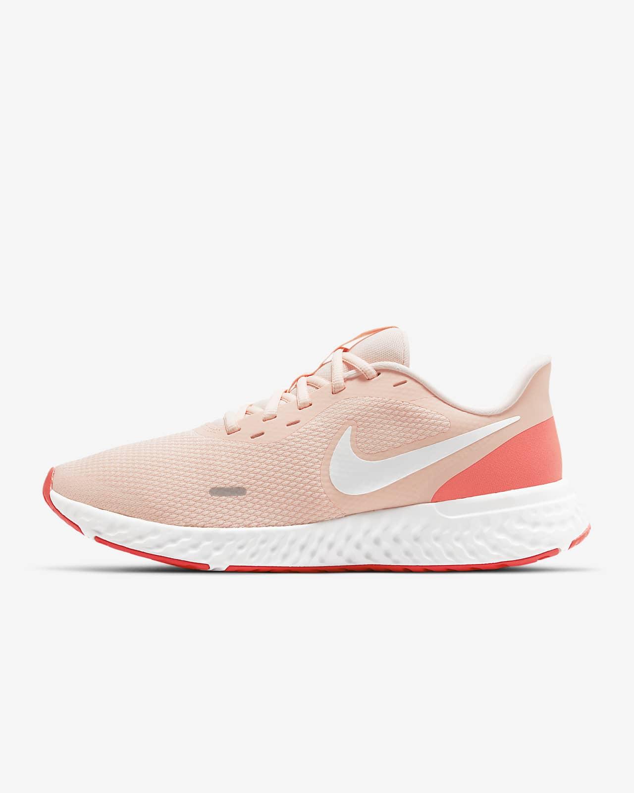 información Resplandor Ocupar  Nike Revolution 5 Women's Running Shoe. Nike GB