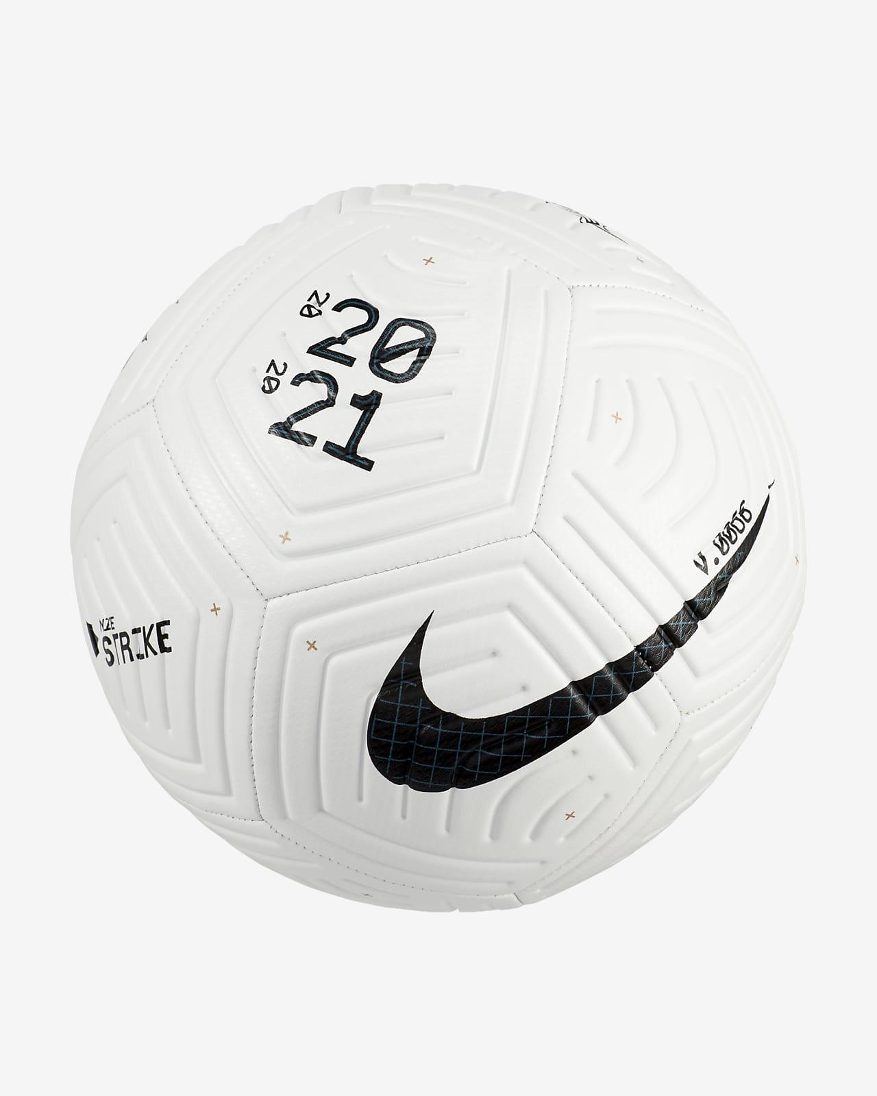 Nike Strike Soccer Ball Nike Com