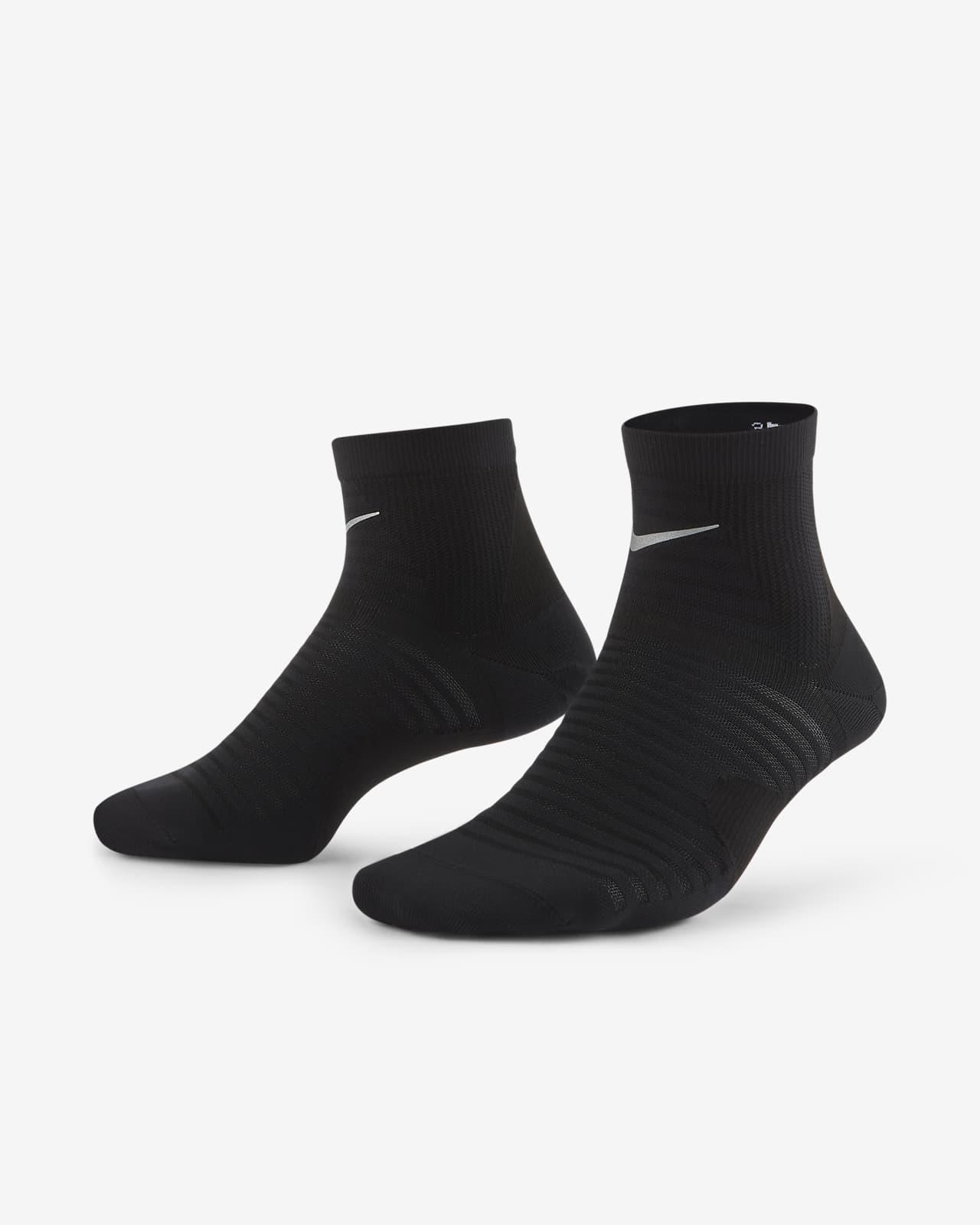 Nike Spark Lightweight Ankle Running Socks