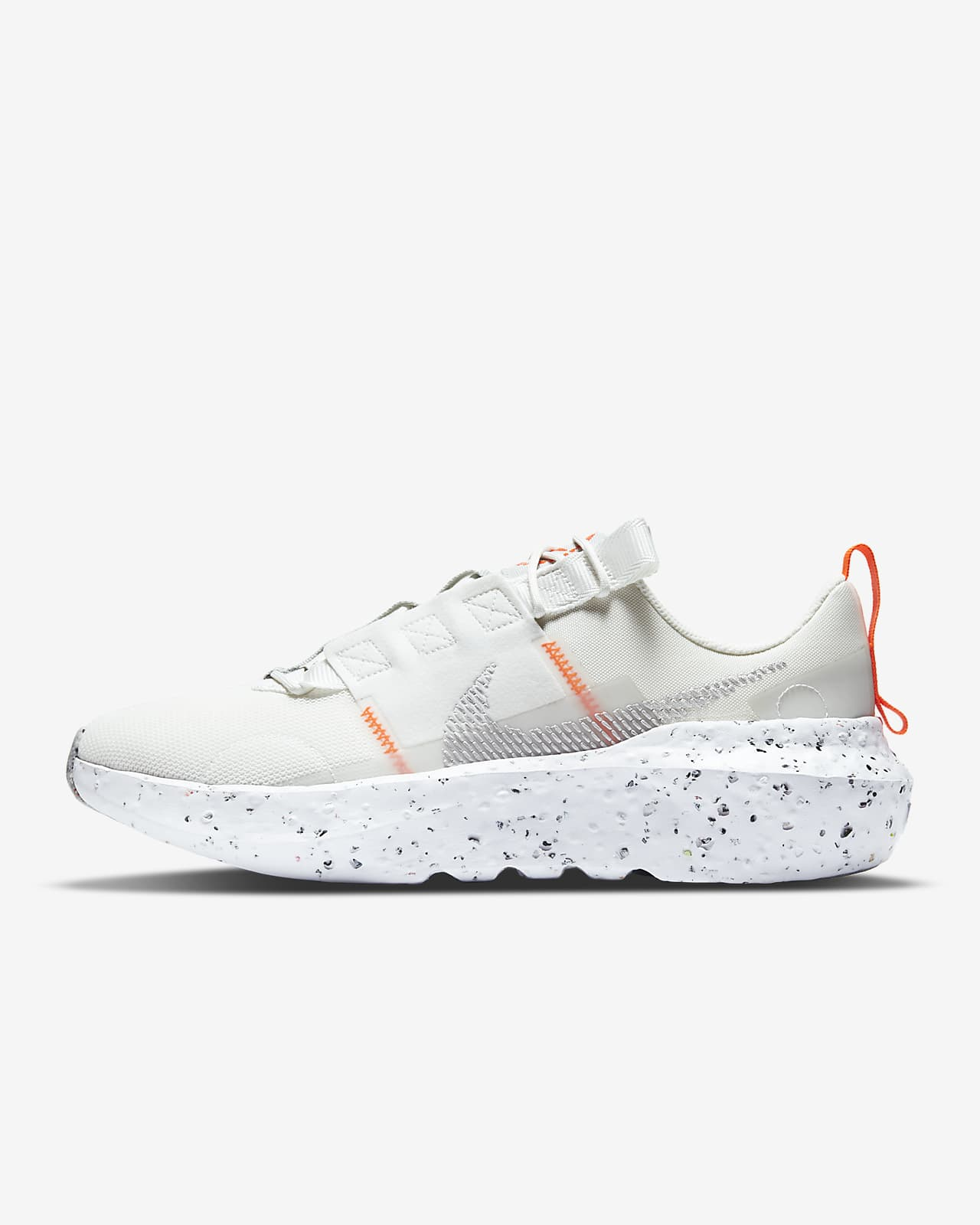 รองเท้าผู้ชาย Nike Crater Impact