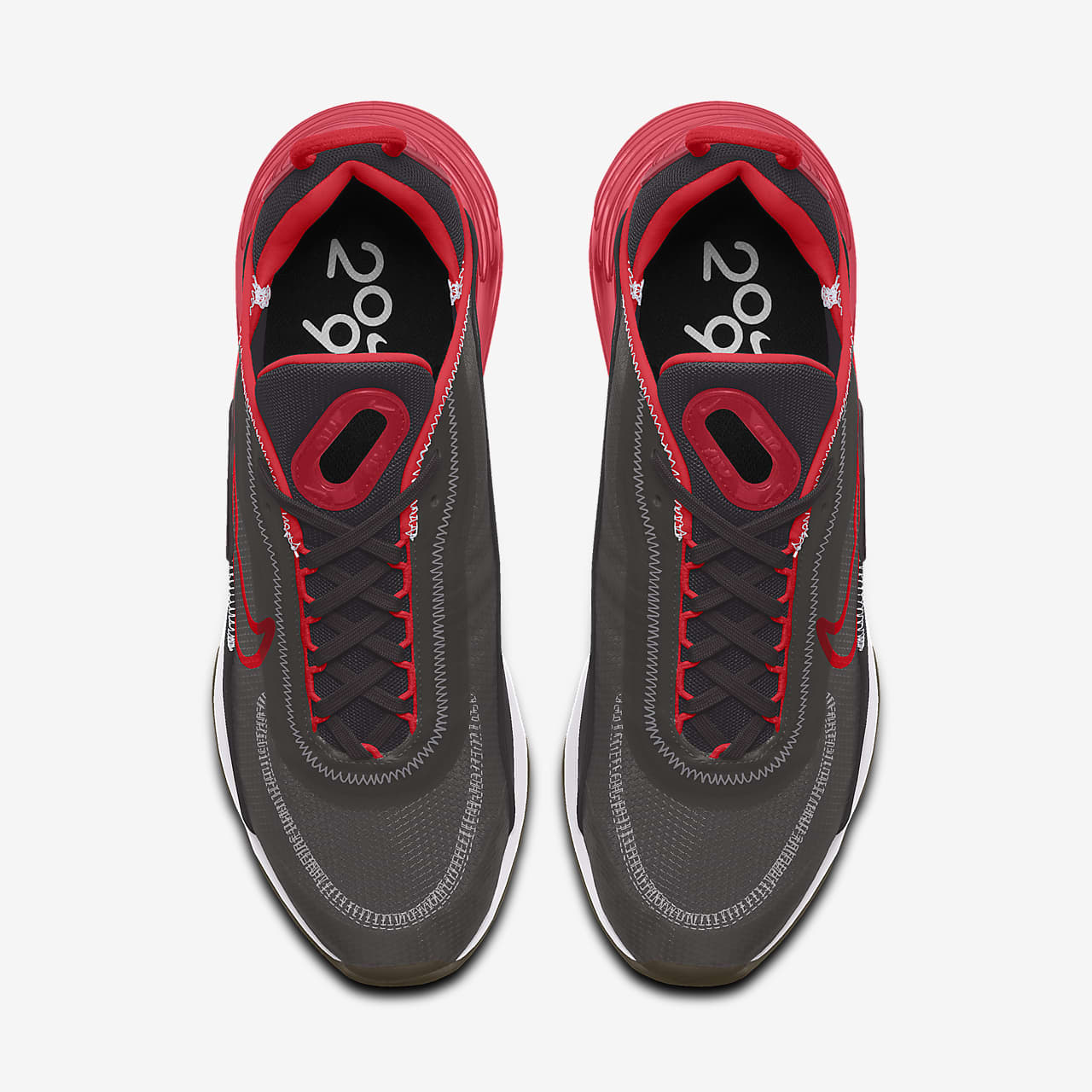 Hacer la cama Ser amado Rafflesia Arnoldi  Nike Air Max 2090 By You Custom Men's Shoe. Nike NL