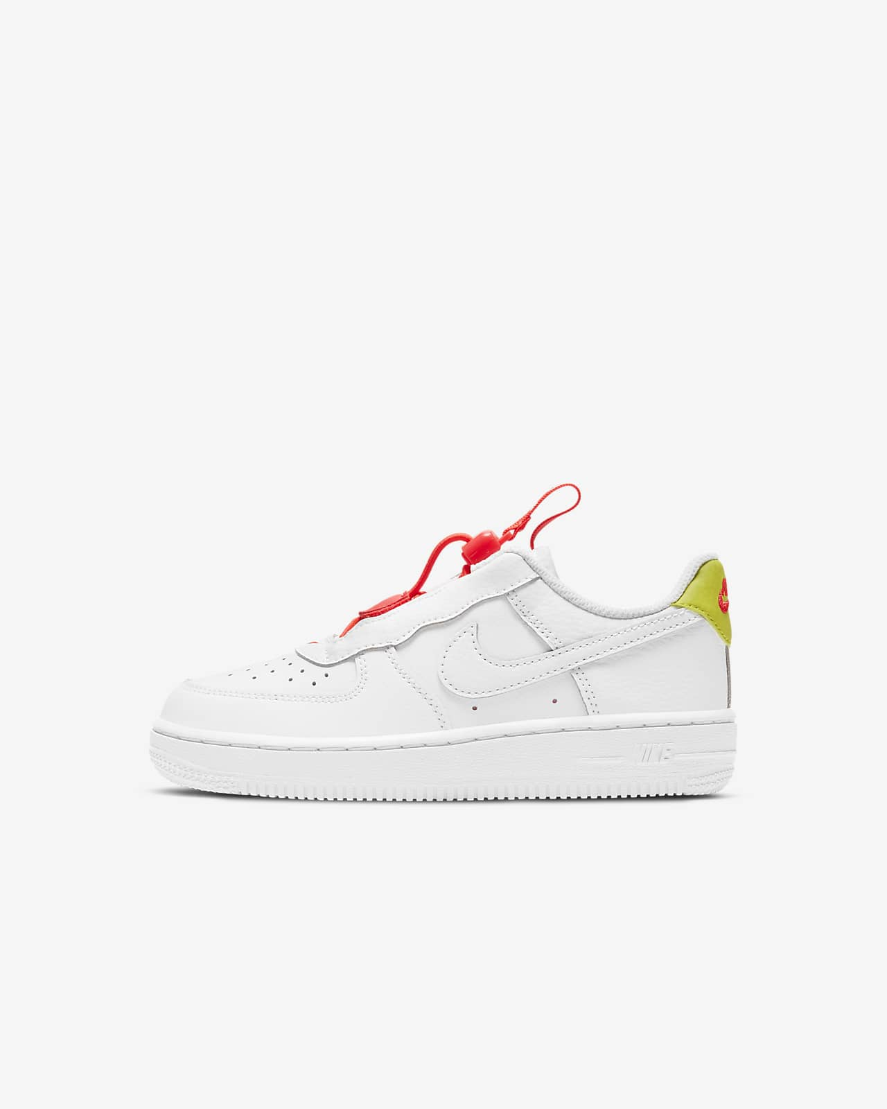Nike Force 1 Toggle Younger Kids' Shoe