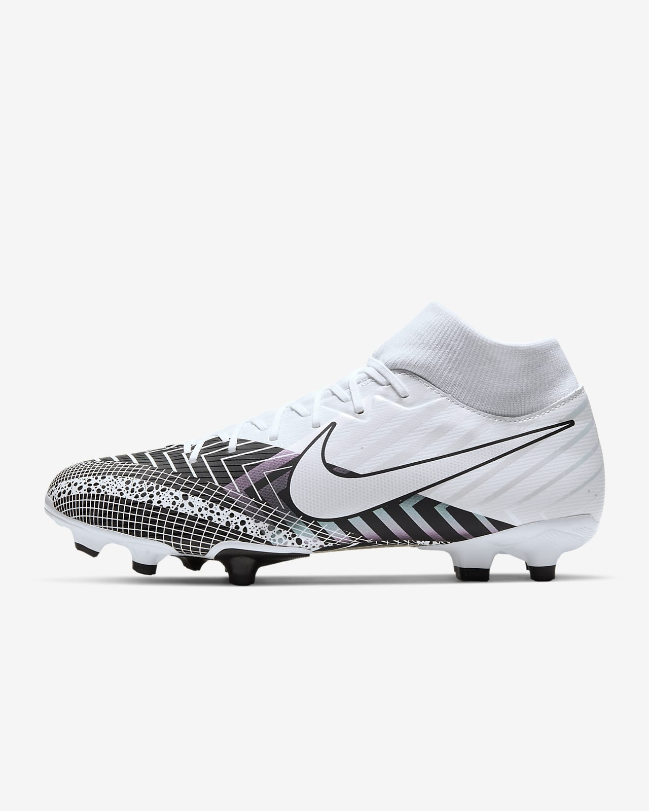 Moviente Criticar Mantenimiento  Nike Mercurial Superfly 7 Academy MDS MG Multi-Ground Football Boot. Nike IL