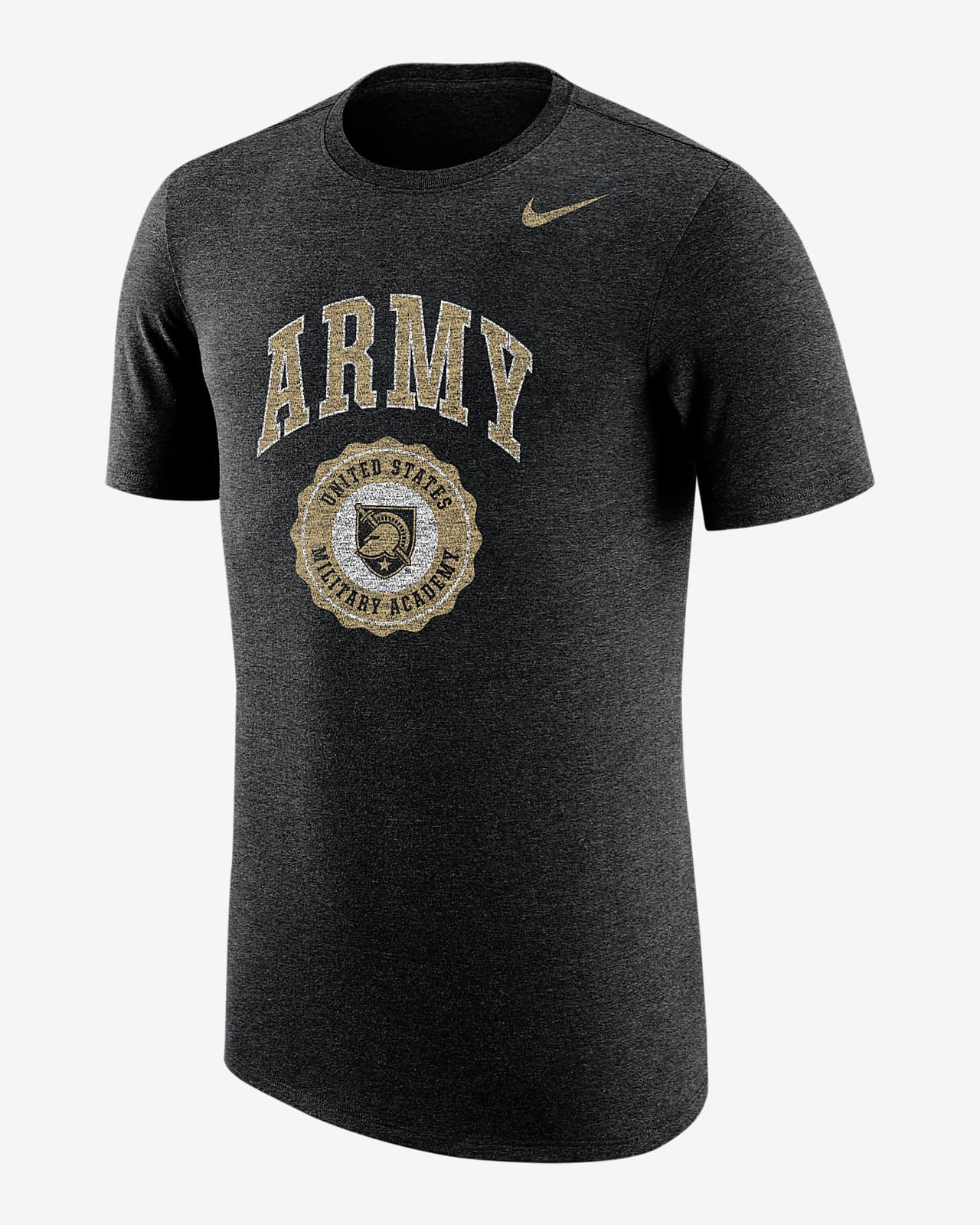 Nike College (Army) Men's T-Shirt