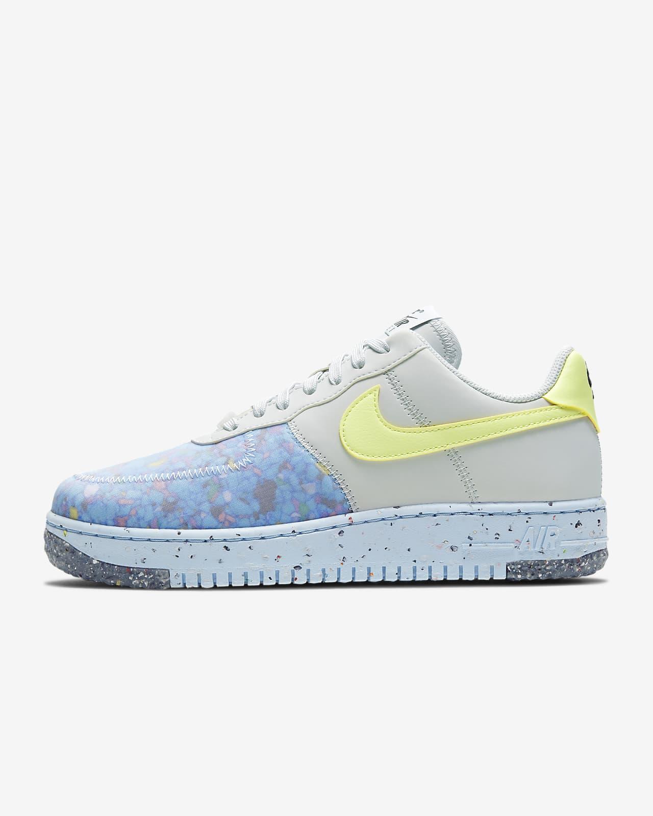 chaussure nike air force 1 bleu