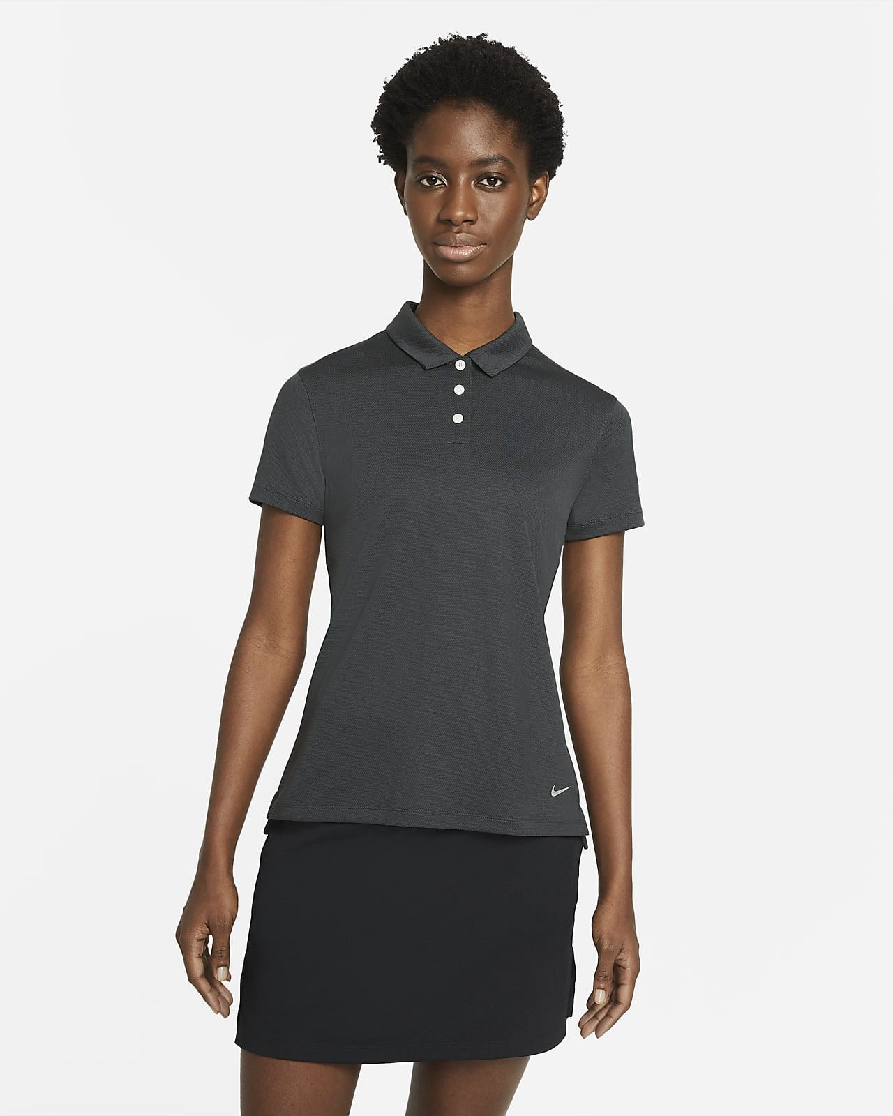 Golfpikétröja Nike Dri-FIT Victory för kvinnor