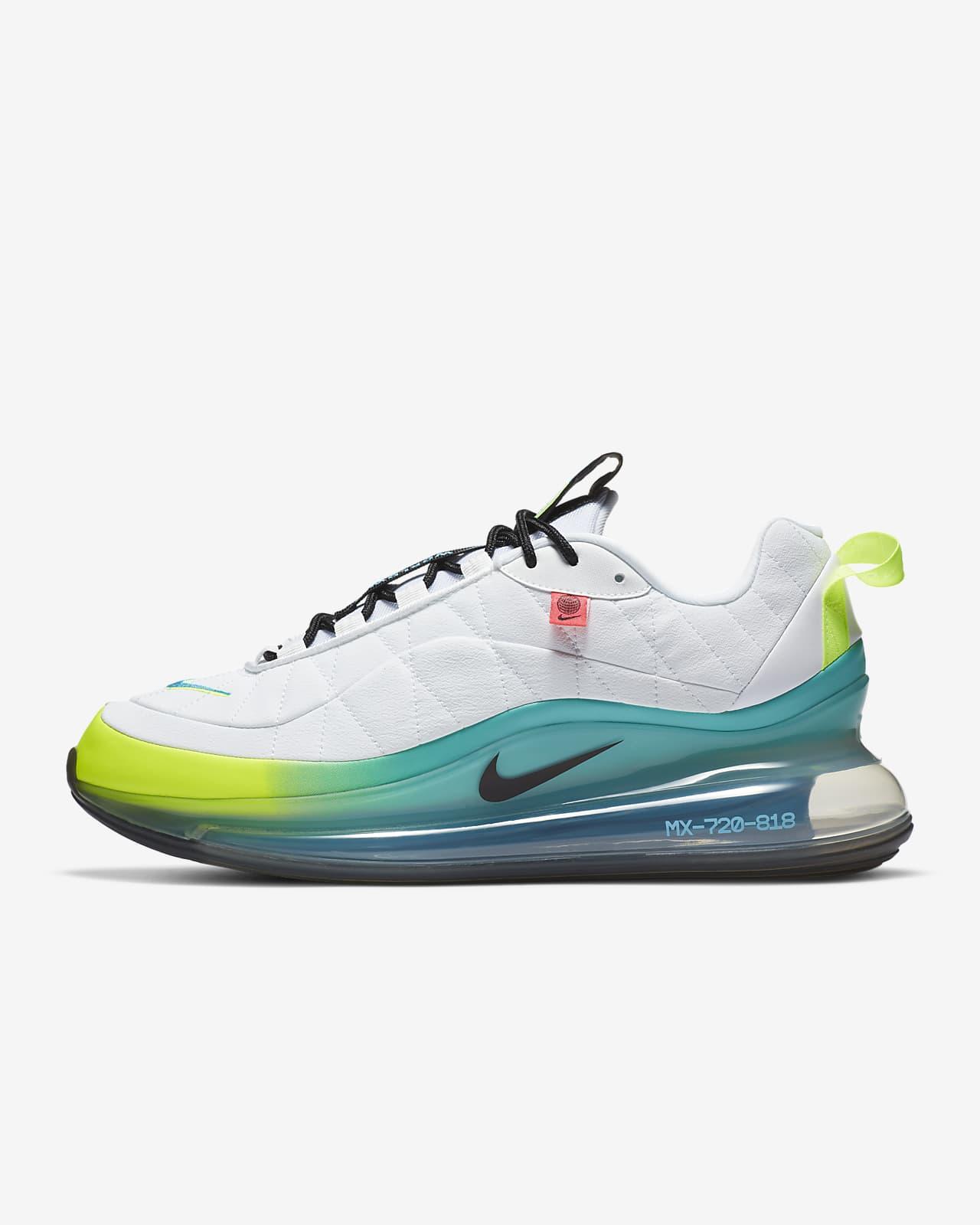 mimar Preocupado letal  Nike MX-720-818 Worldwide Men's Shoe. Nike LU