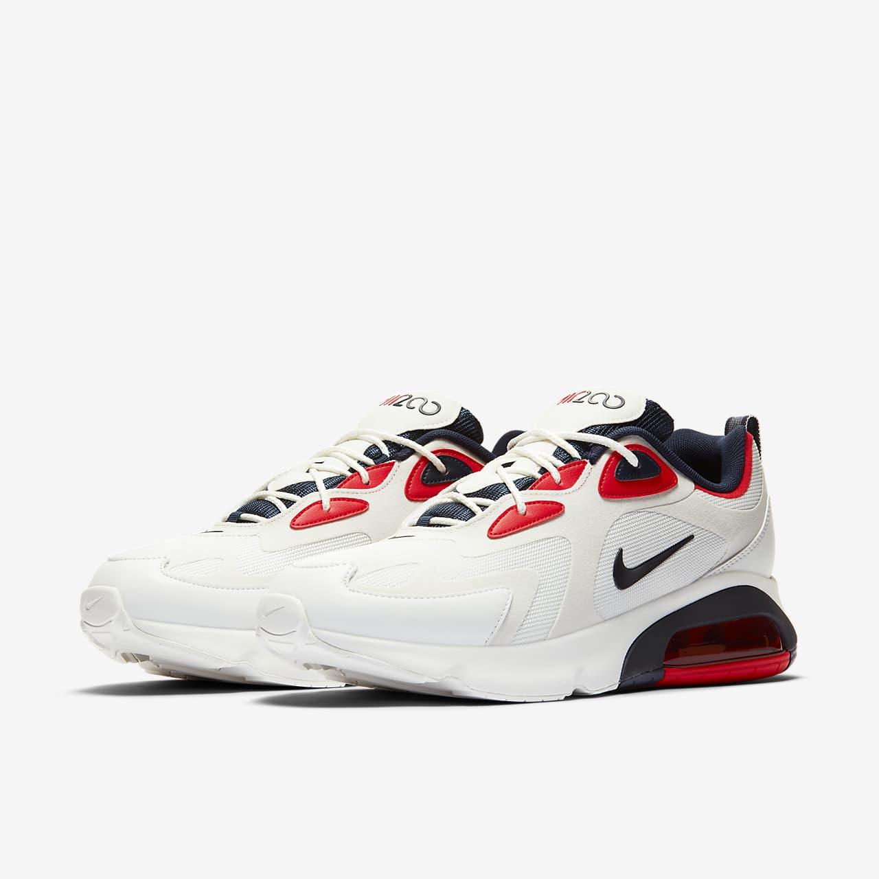 Nike Air Max 200 Men's Shoe. Nike LU