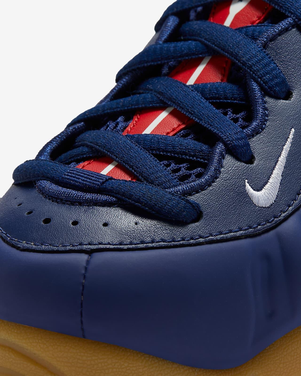Limpiar el piso letal Moviente  Calzado para hombre Nike Air Foamposite Pro. Nike.com