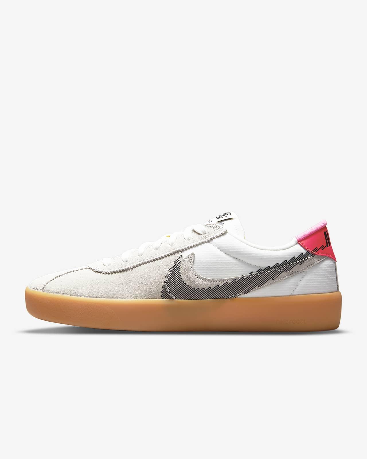 Кроссовки для скейтбординга Nike SB Bruin React T