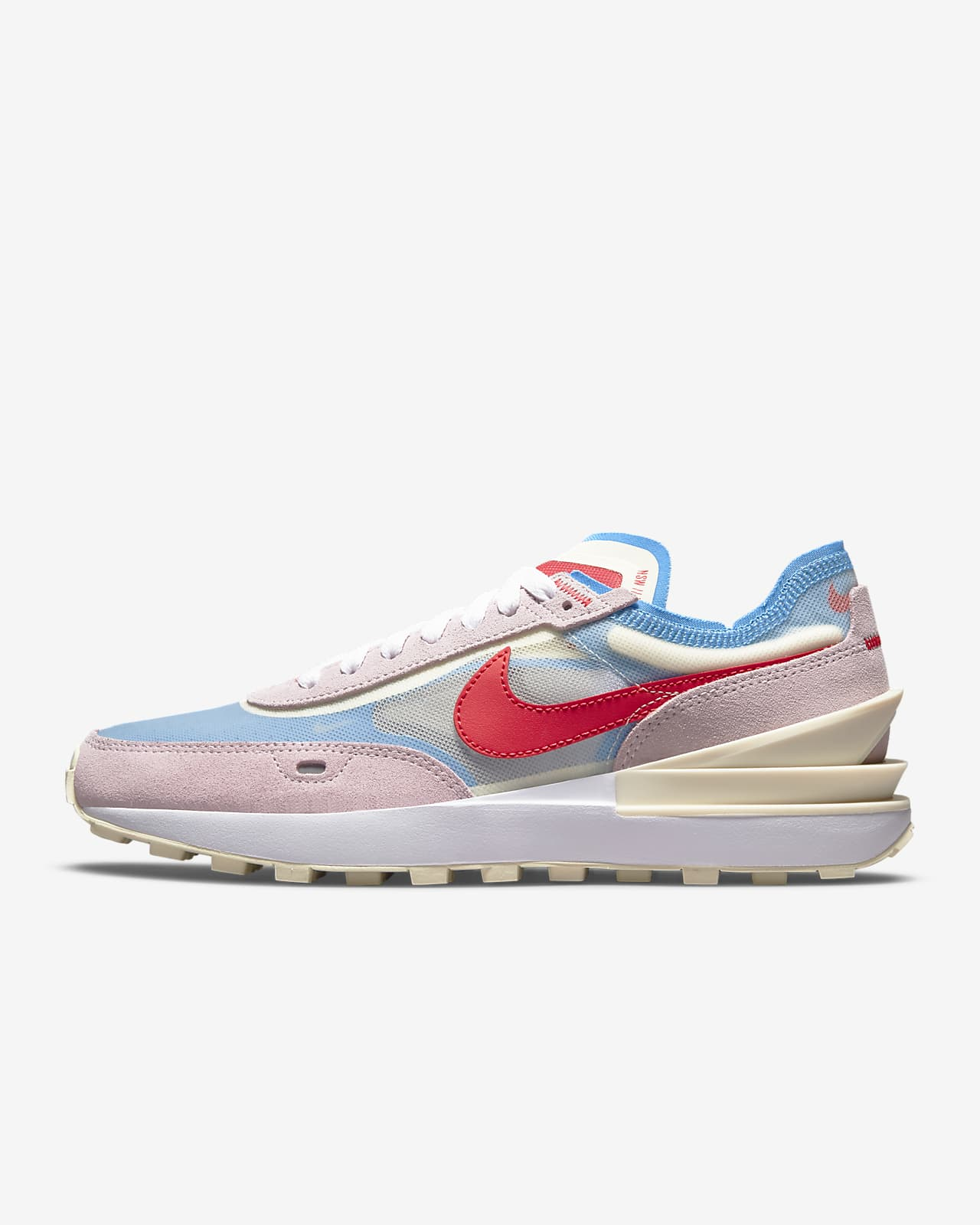 Chaussures Nike Waffle One pour Femme