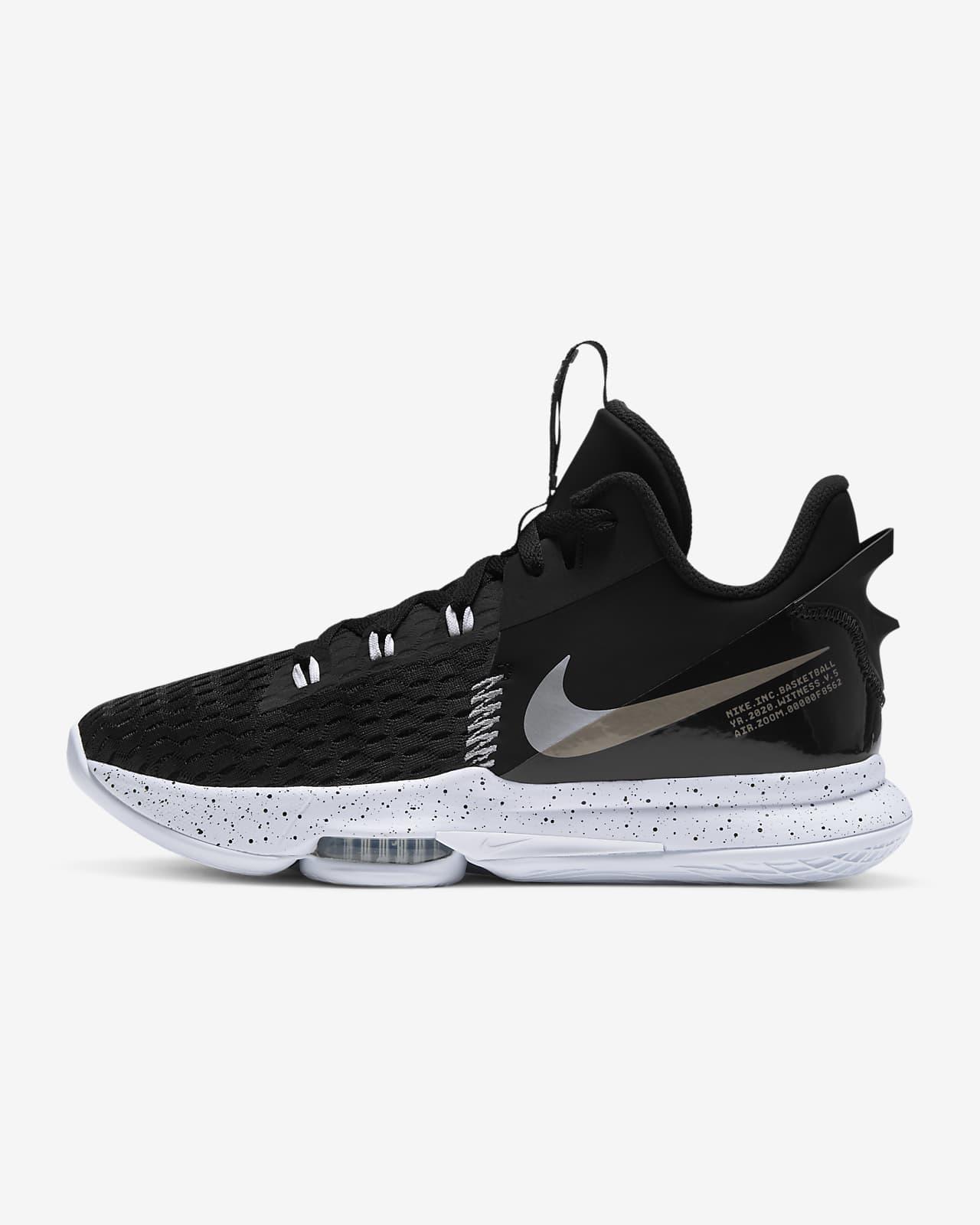 Chaussure de basketball LeBron Witness 5