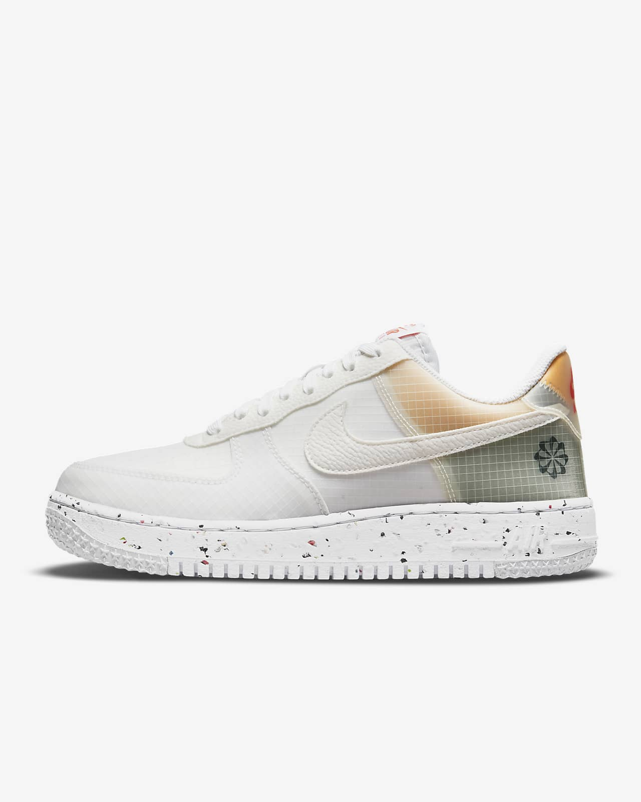Chaussure Nike Air Force 1 Crater pour Homme