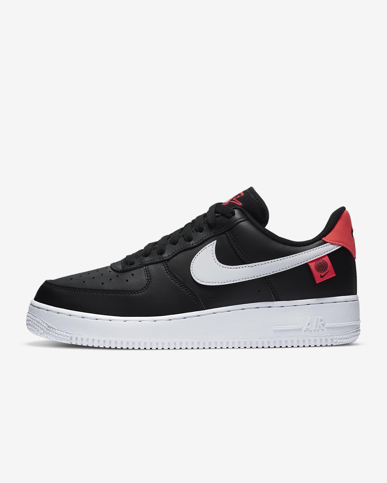 รองเท้าผู้ชาย Nike Air Force 1 '07 WW