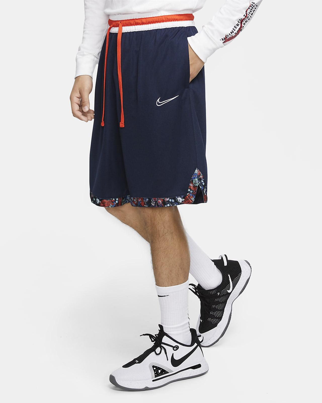 Nike Dri-FIT DNA Basketball Shorts