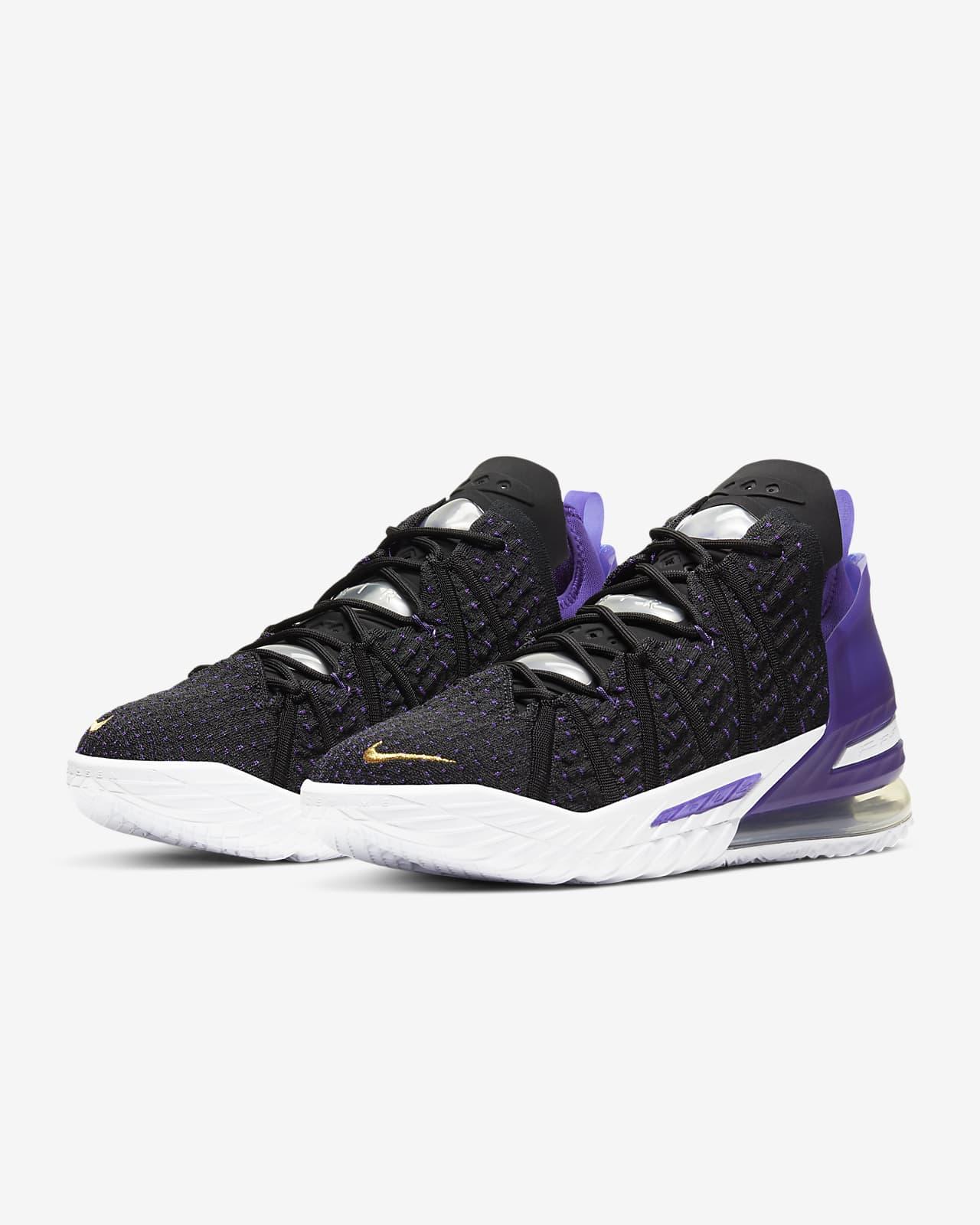 nike zapatos de baloncesto