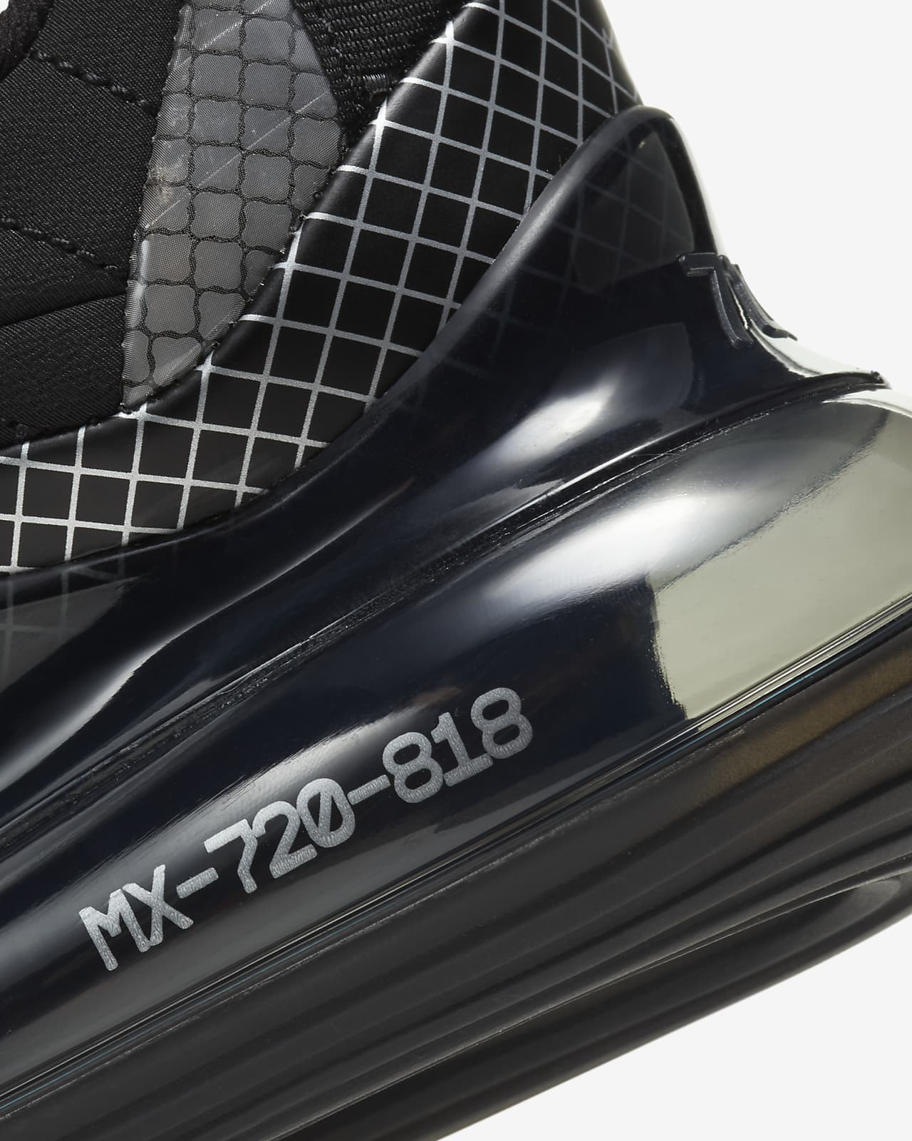 Chaussure Nike MX 720 818 pour Jeune enfantEnfant plus âgé