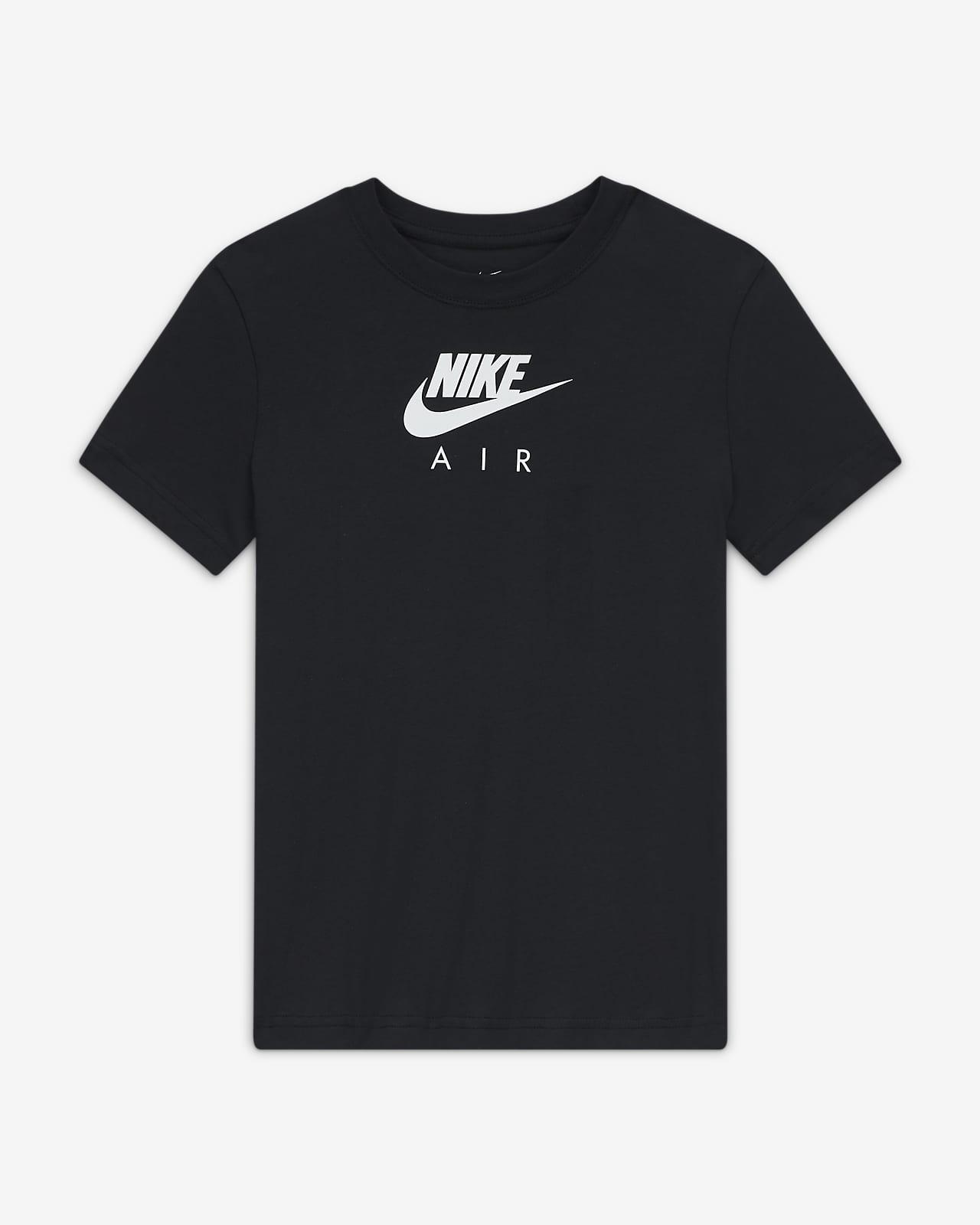 Tee shirt Nike Sportswear pour Fille plus âgée