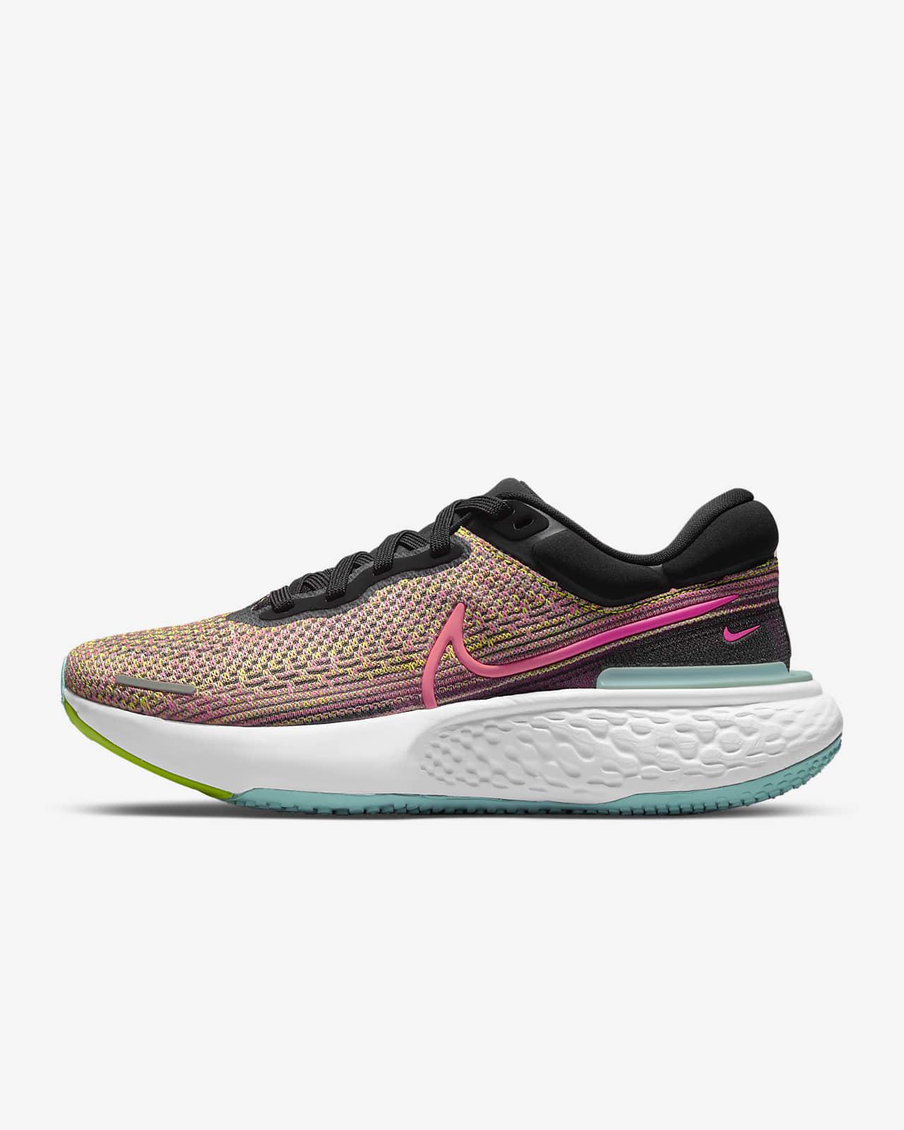 Nike ZoomX Invincible Run Flyknit Women's Running Shoes
