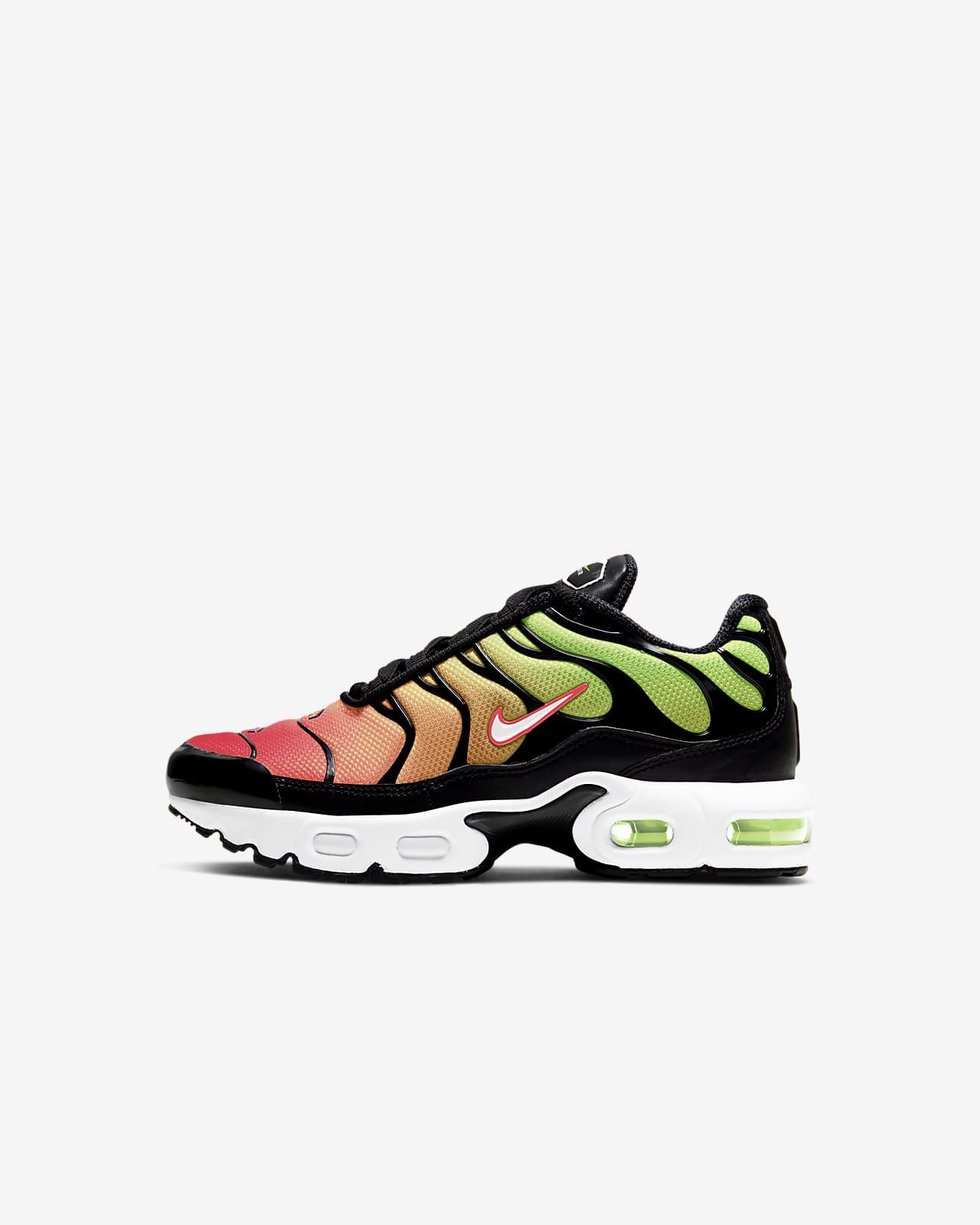 Nike Air Max Plus Zapatillas - Niño/a pequeño/a