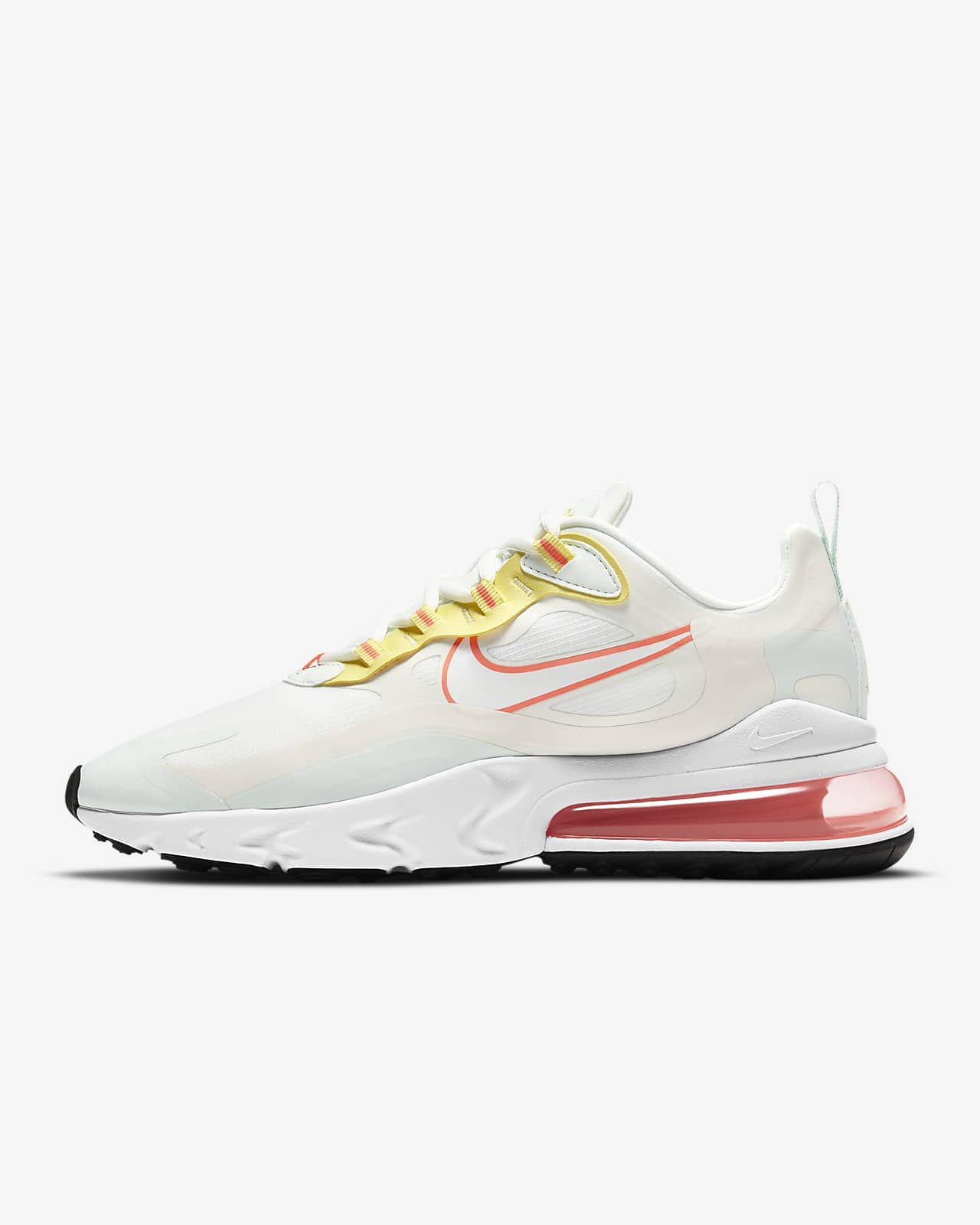 Desafortunadamente Campanilla Empresa  Nike Air Max 270 React Women's Shoe. Nike.com