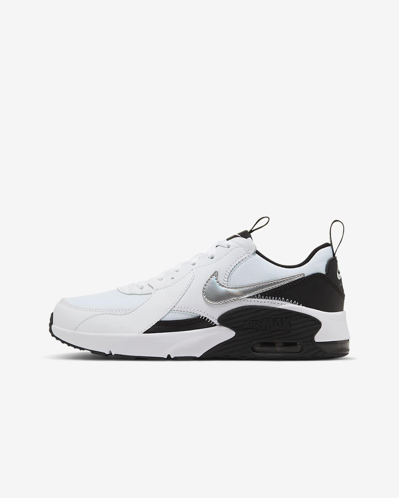 Nike Air Max Excee SE Big Kids' Shoe