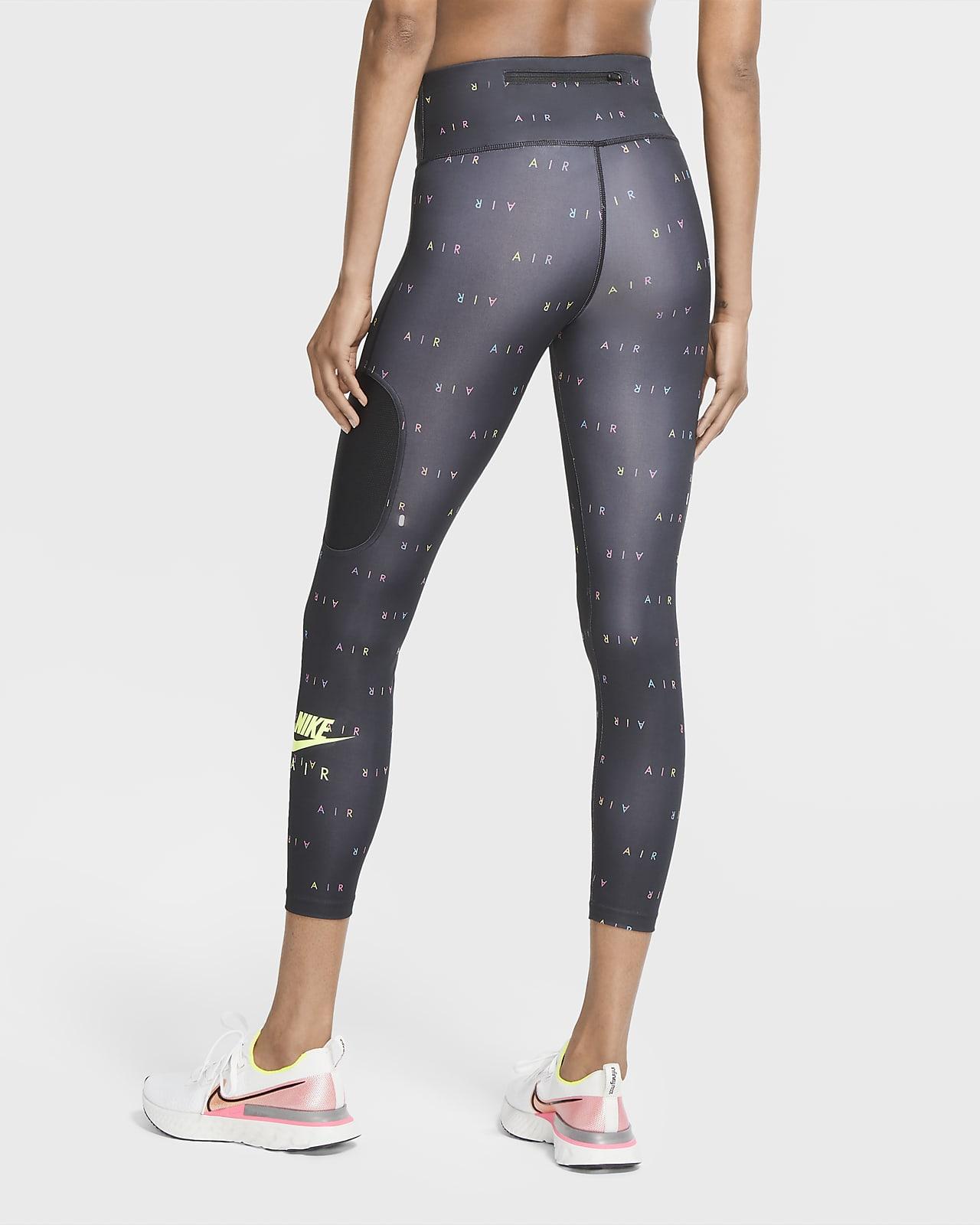 carta perdí mi camino mañana  Mallas de running de 7/8 para mujer Nike Air. Nike.com