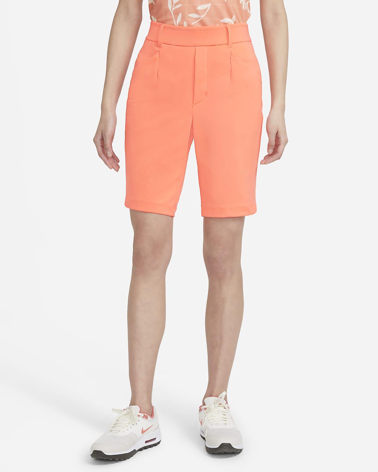 Shorts de golf para mujer Nike Dri-FIT UV Ace