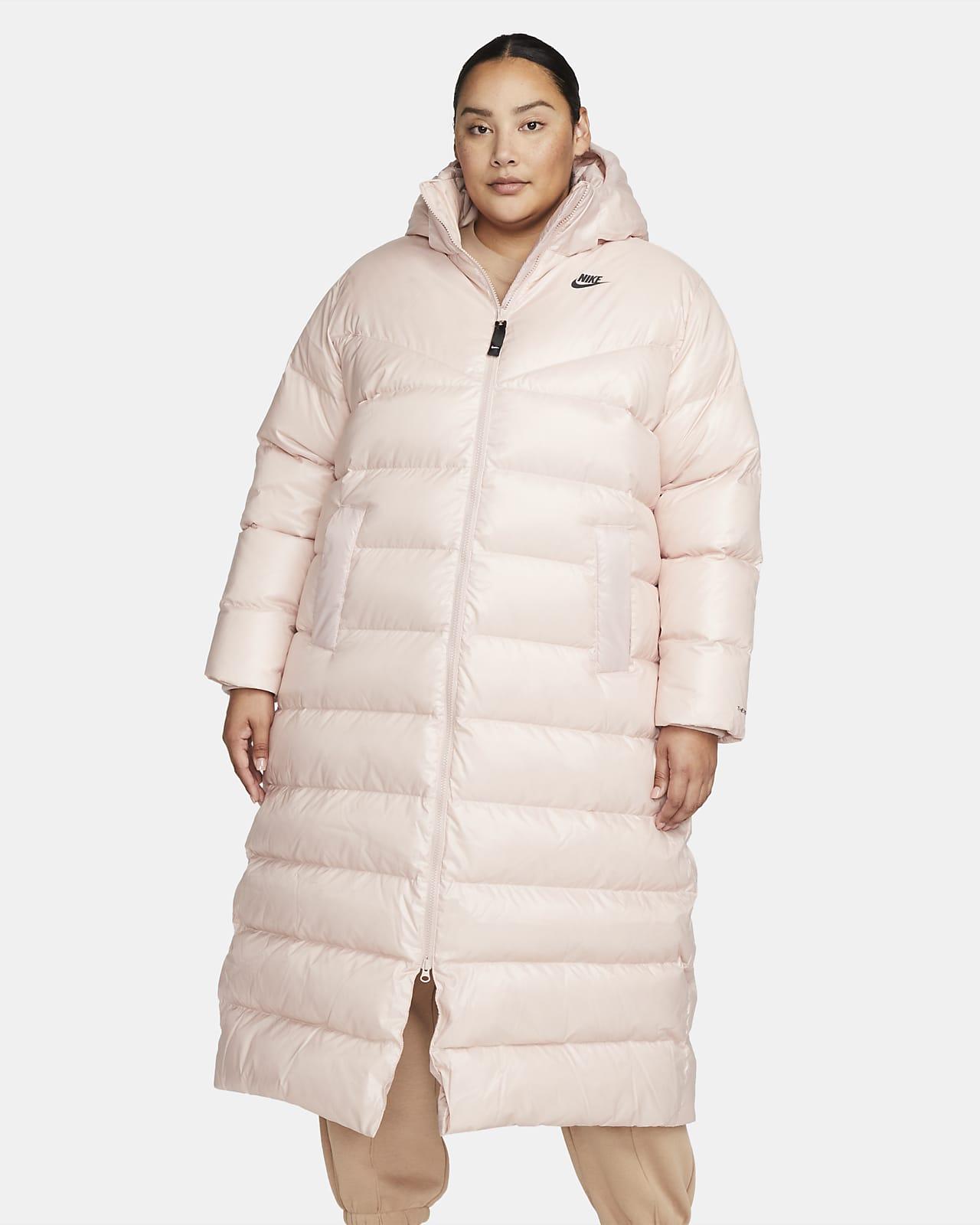 Nike Sportswear Therma-FIT City Series Women's Parka (Plus Size)