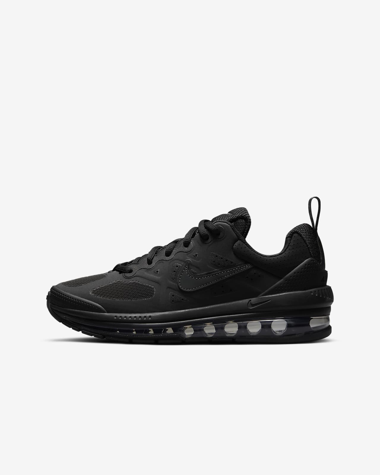 Nike Air Max Genome Older Kids' Shoe. Nike LU