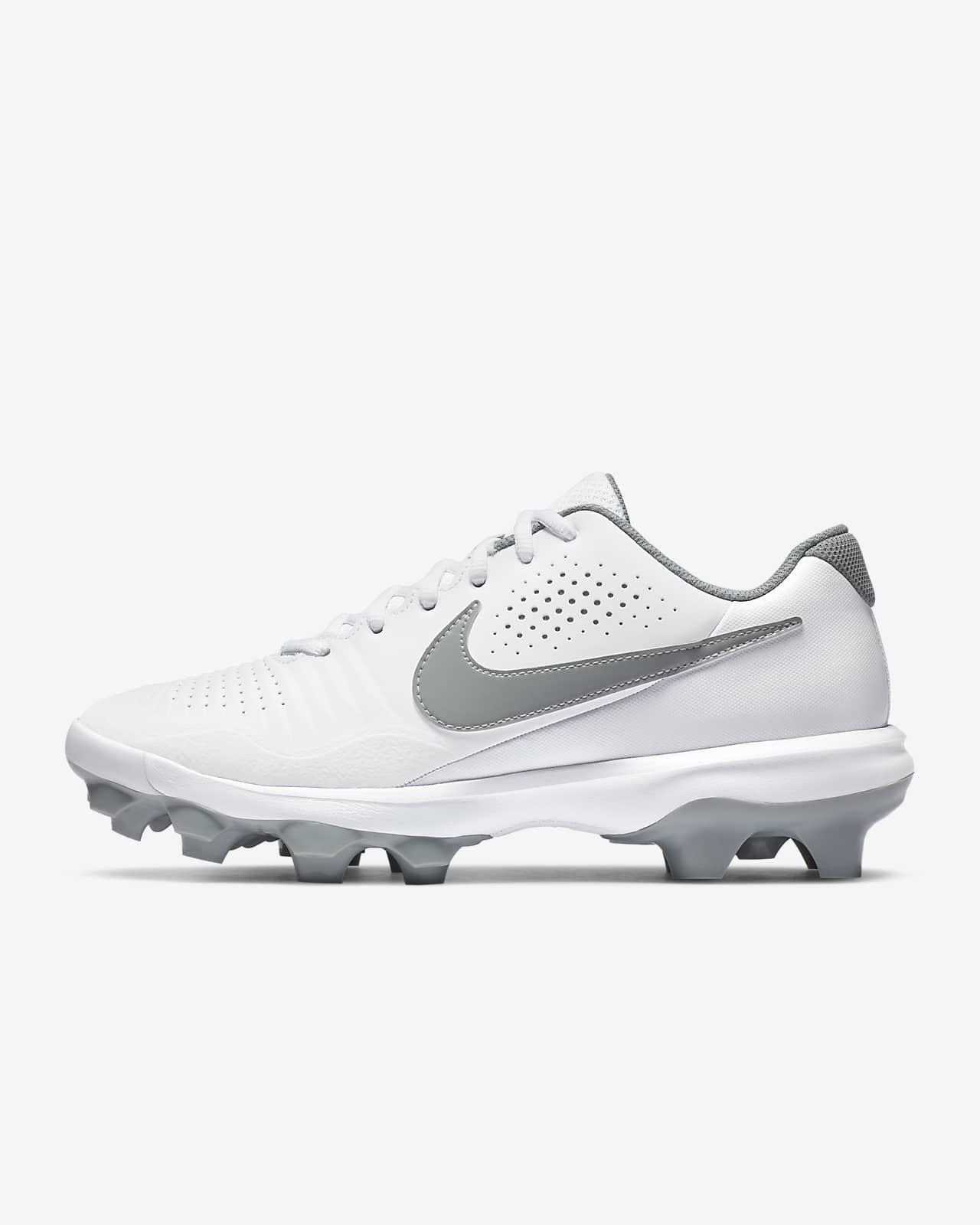 Calzado de béisbol para hombre Nike Alpha Huarache 3 Varsity Low MCS