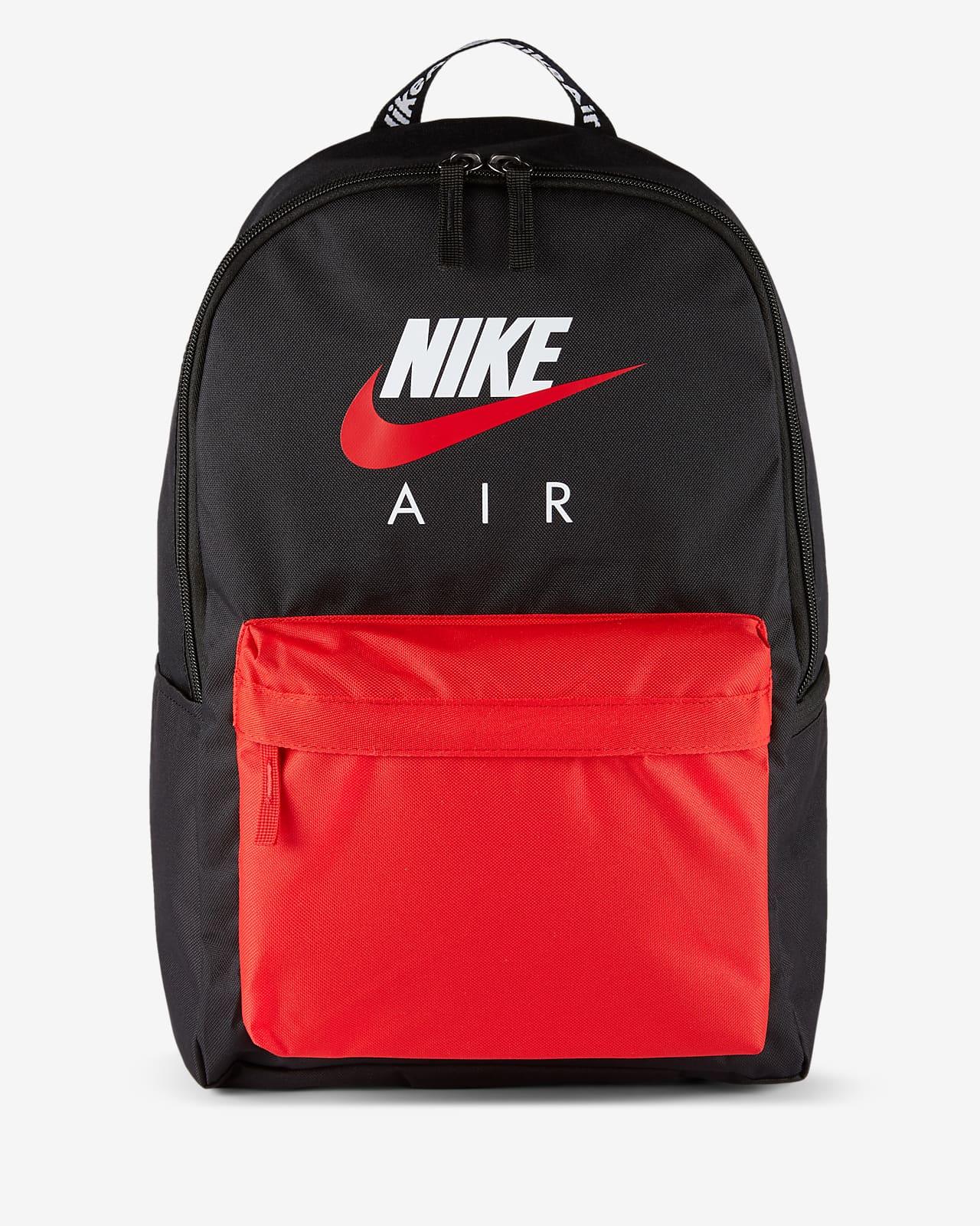 Nike Air Heritage Backpack. Nike.com