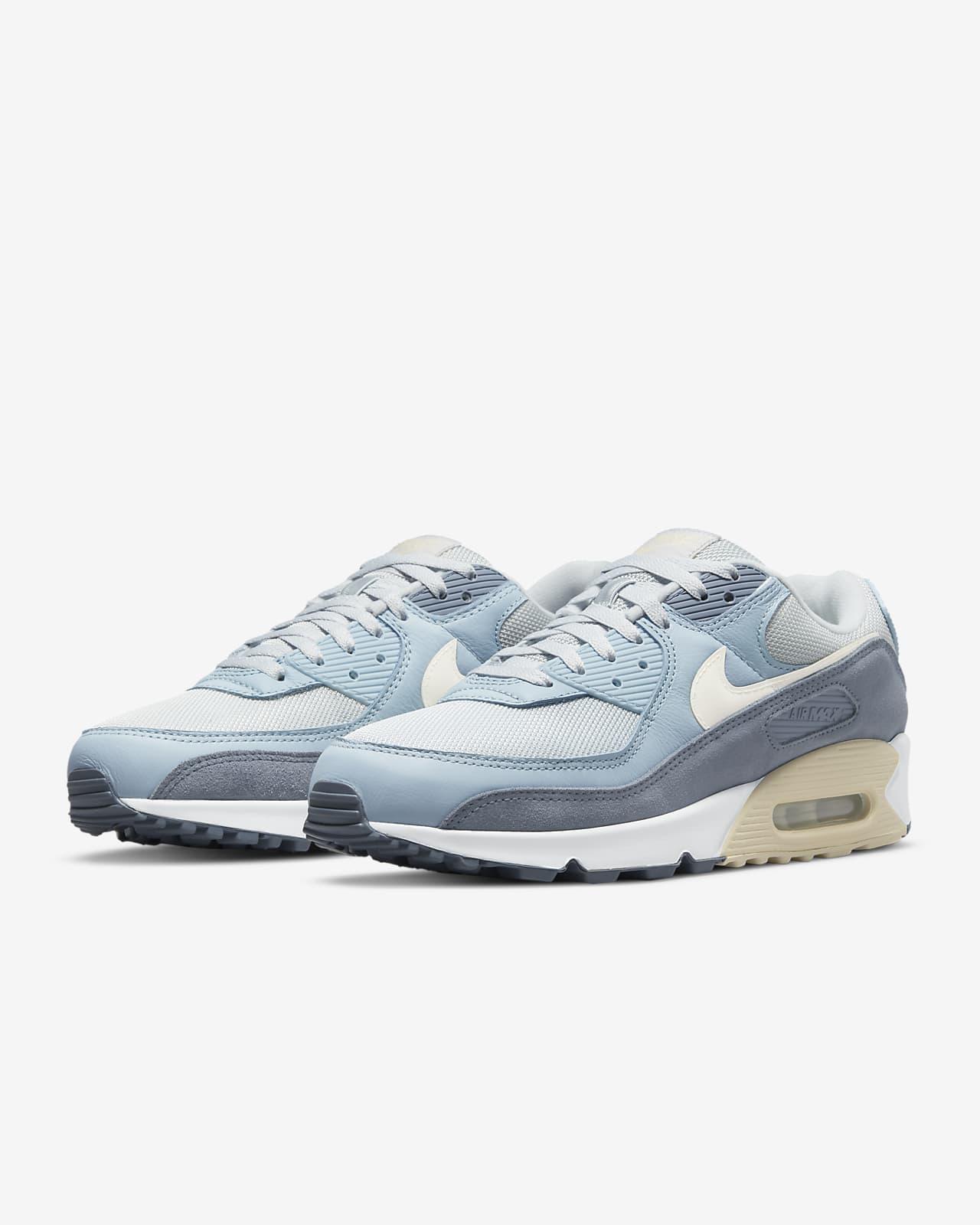 Nike Air Max 90 Premium Men's Shoes. Nike AE