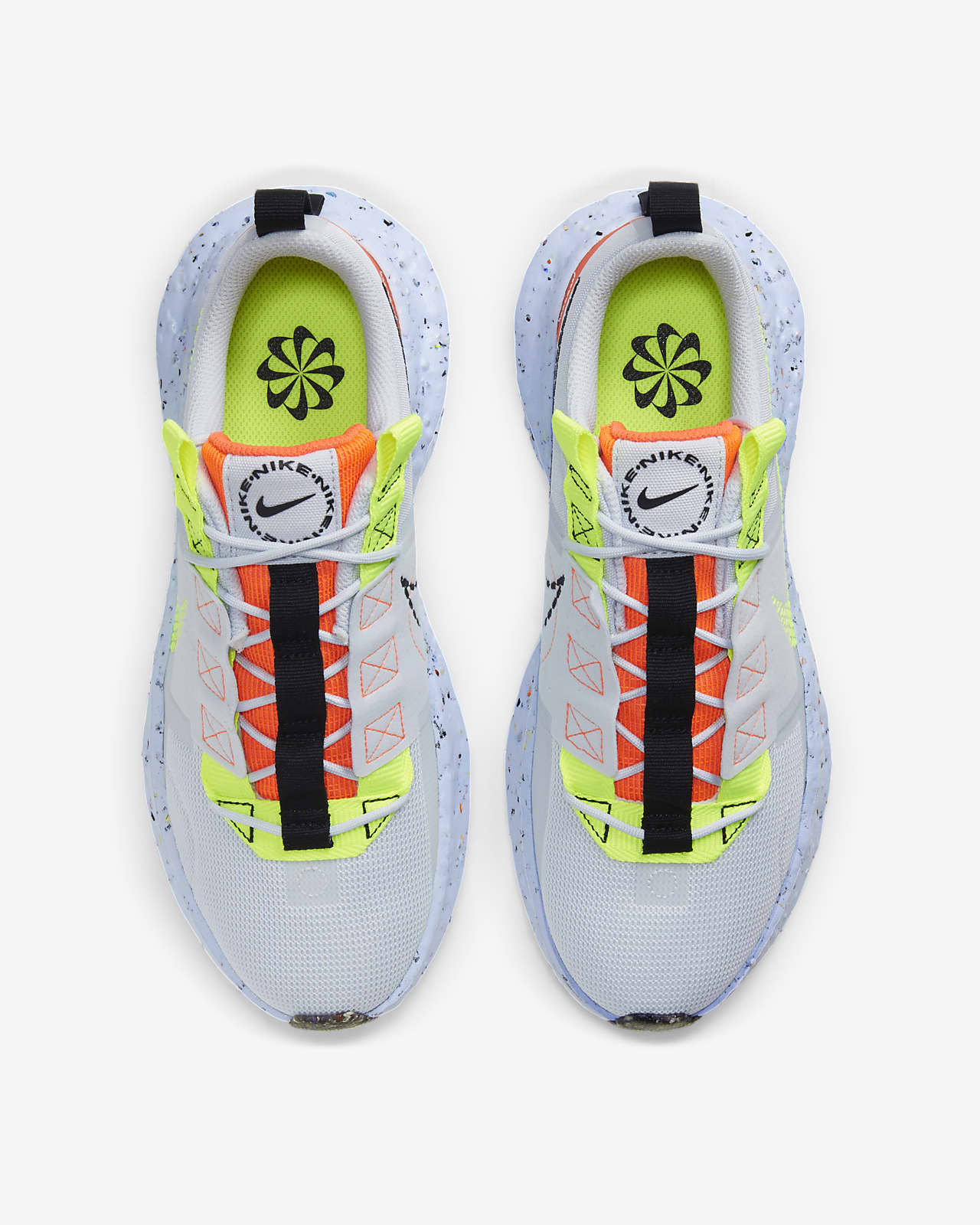 Chaussure Nike Crater Impact pour Femme